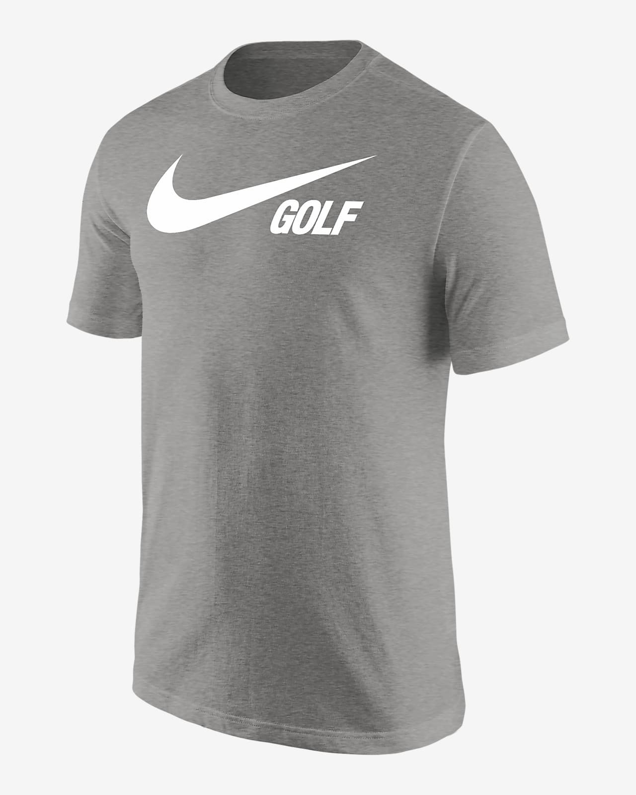 Nike Swoosh Men's T-Shirt