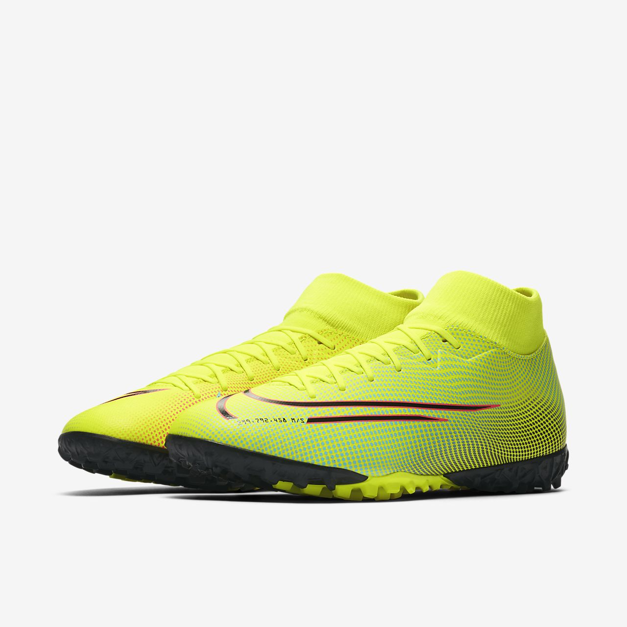 Nike Mercurial Superfly 7 Elite MDS TF Artificial Turf