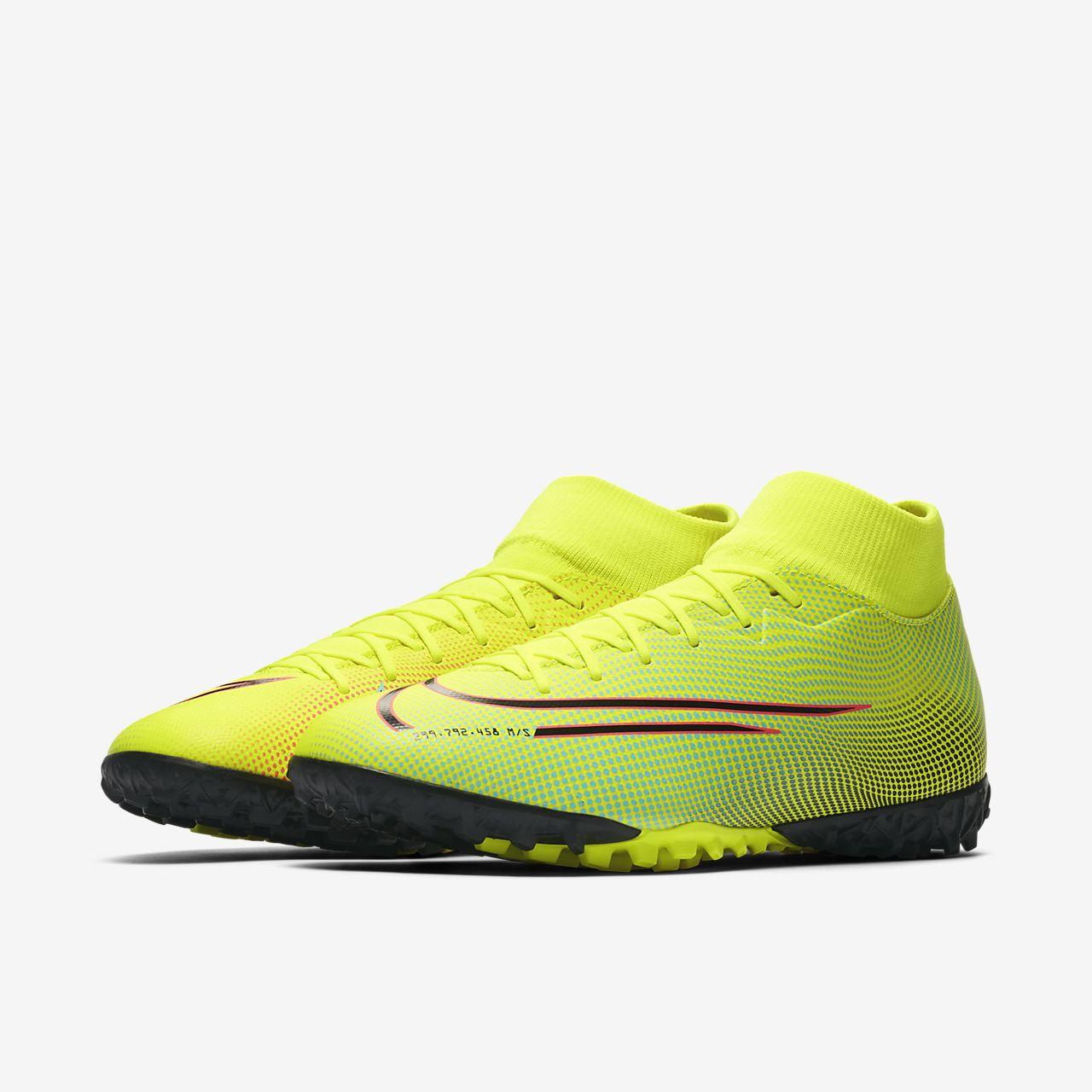 Nike Mercurial Superfly 7 Academy MDS TF Voetbalschoen (turf)