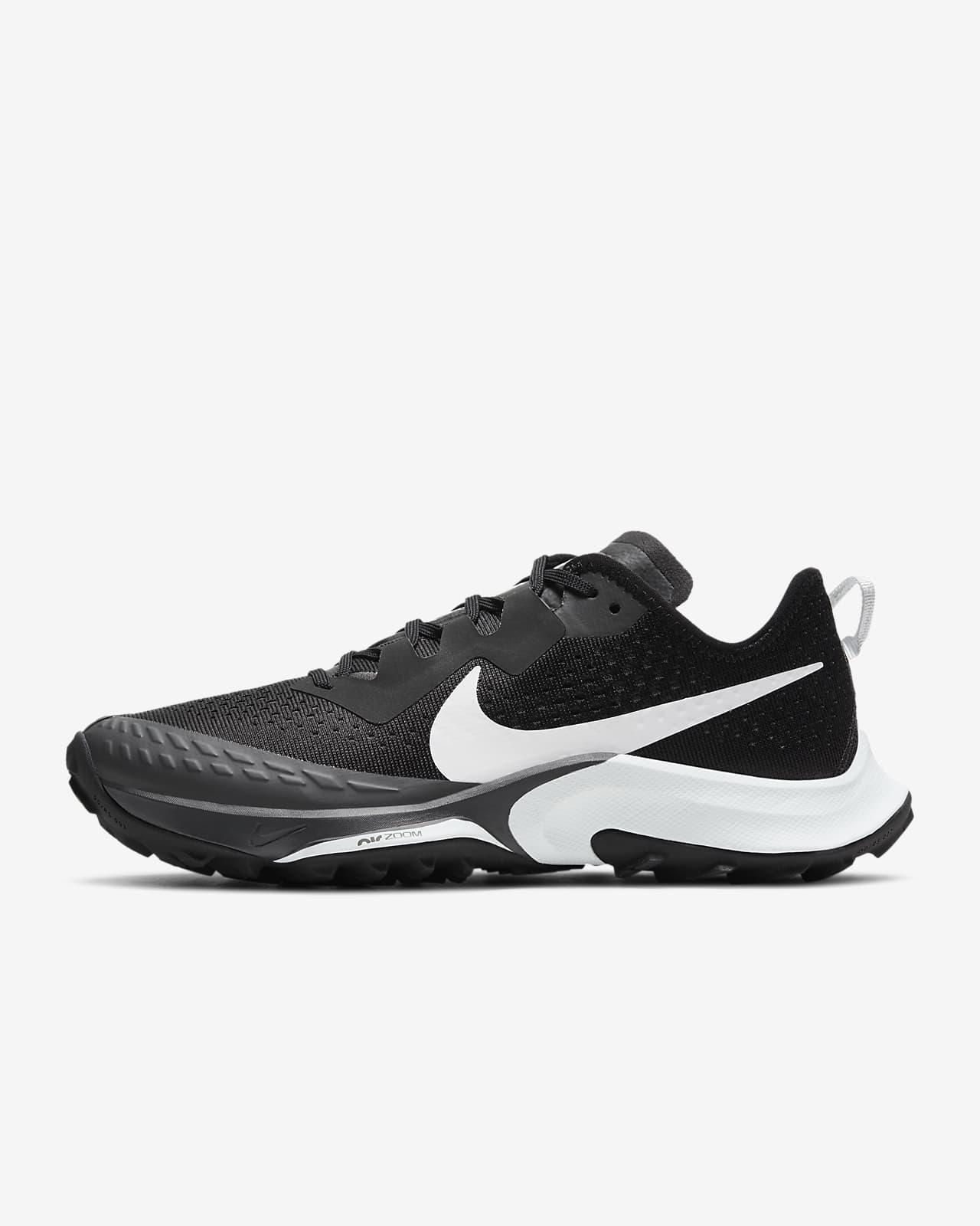Dámská běžecká trailová bota Nike Air Zoom Terra Kiger7