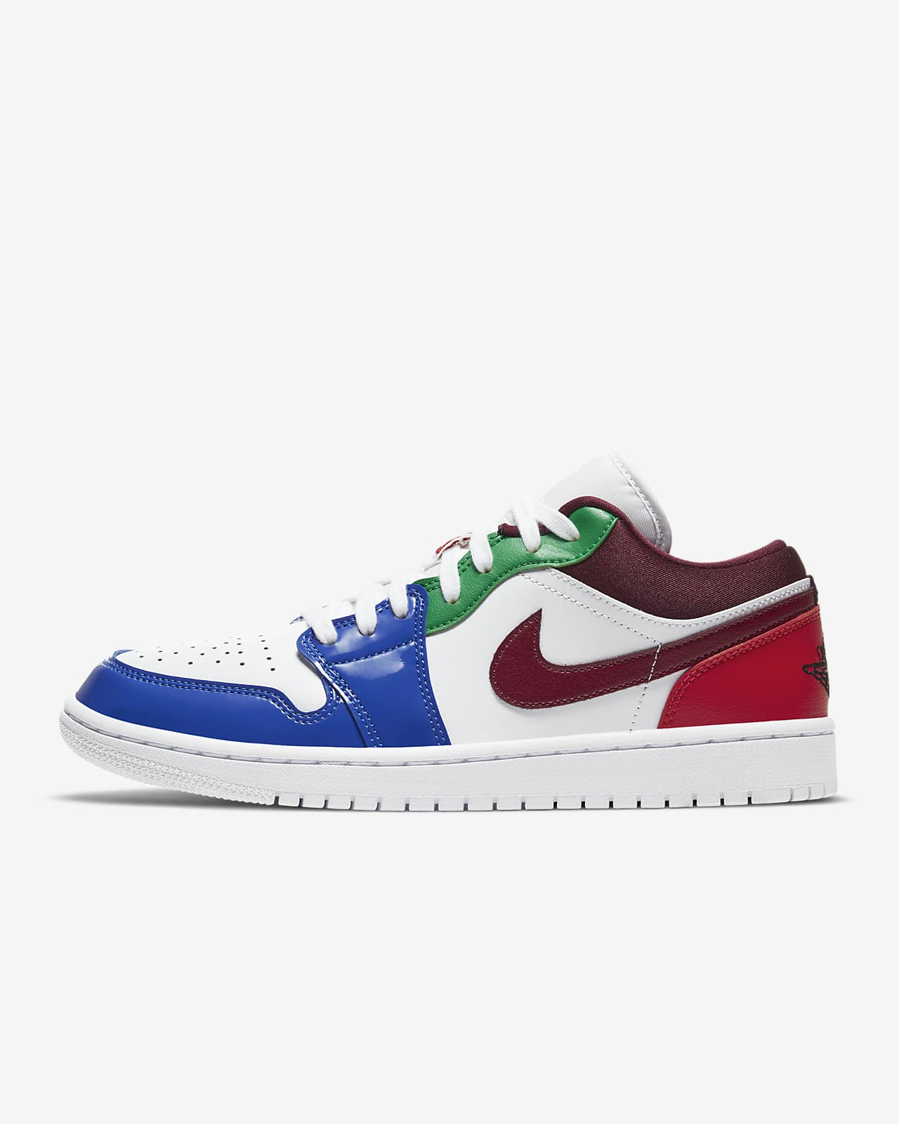 Air Jordan 1 低筒 SE 女鞋
