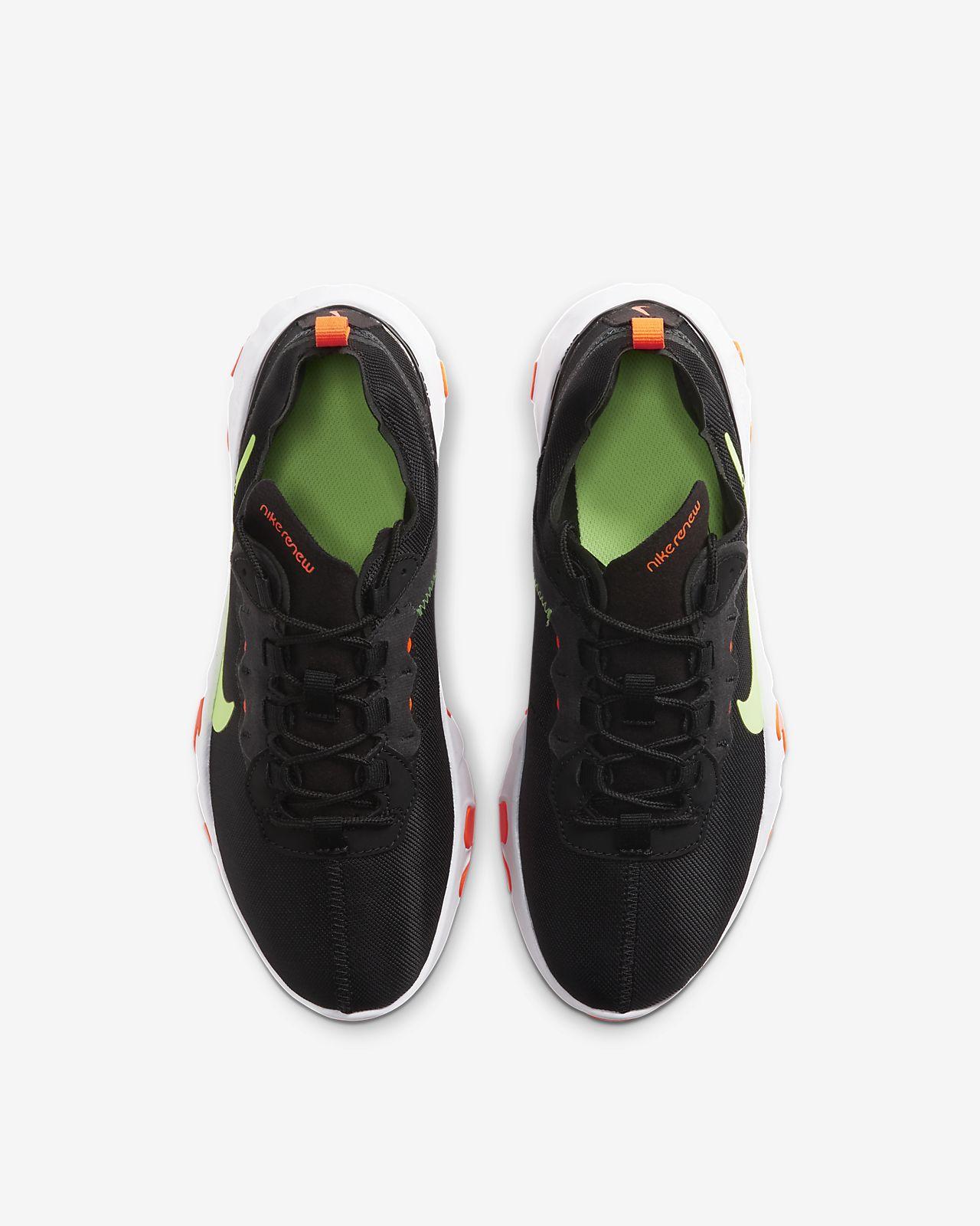 Sapatilhas Nike Renew 55 Júnior