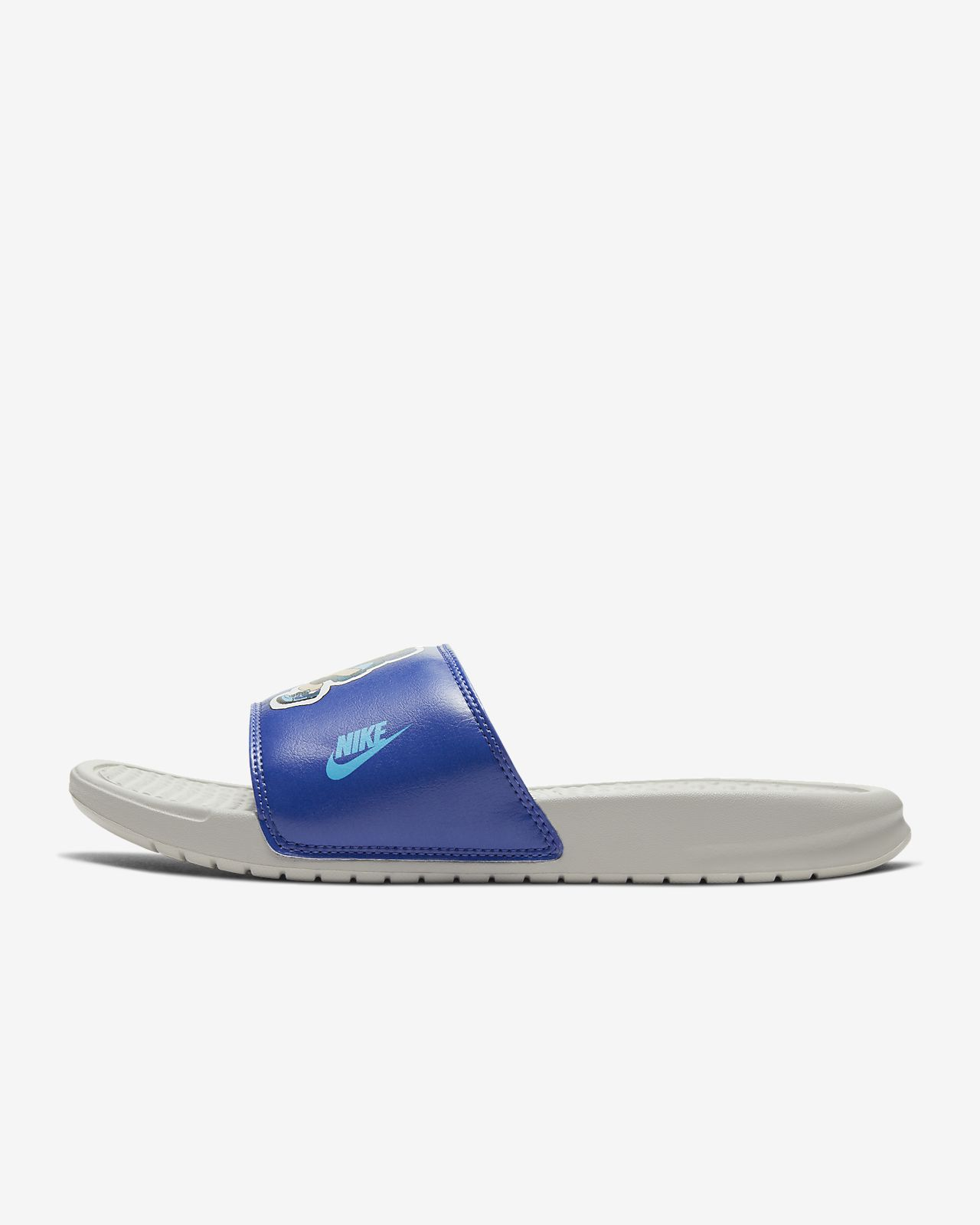 Nike Benassi JDI Men's Slide