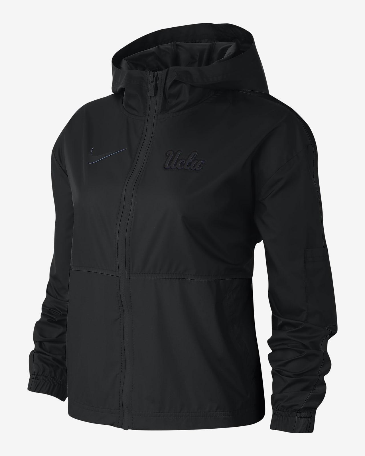Nike College Windrunner (UCLA) Women's Jacket