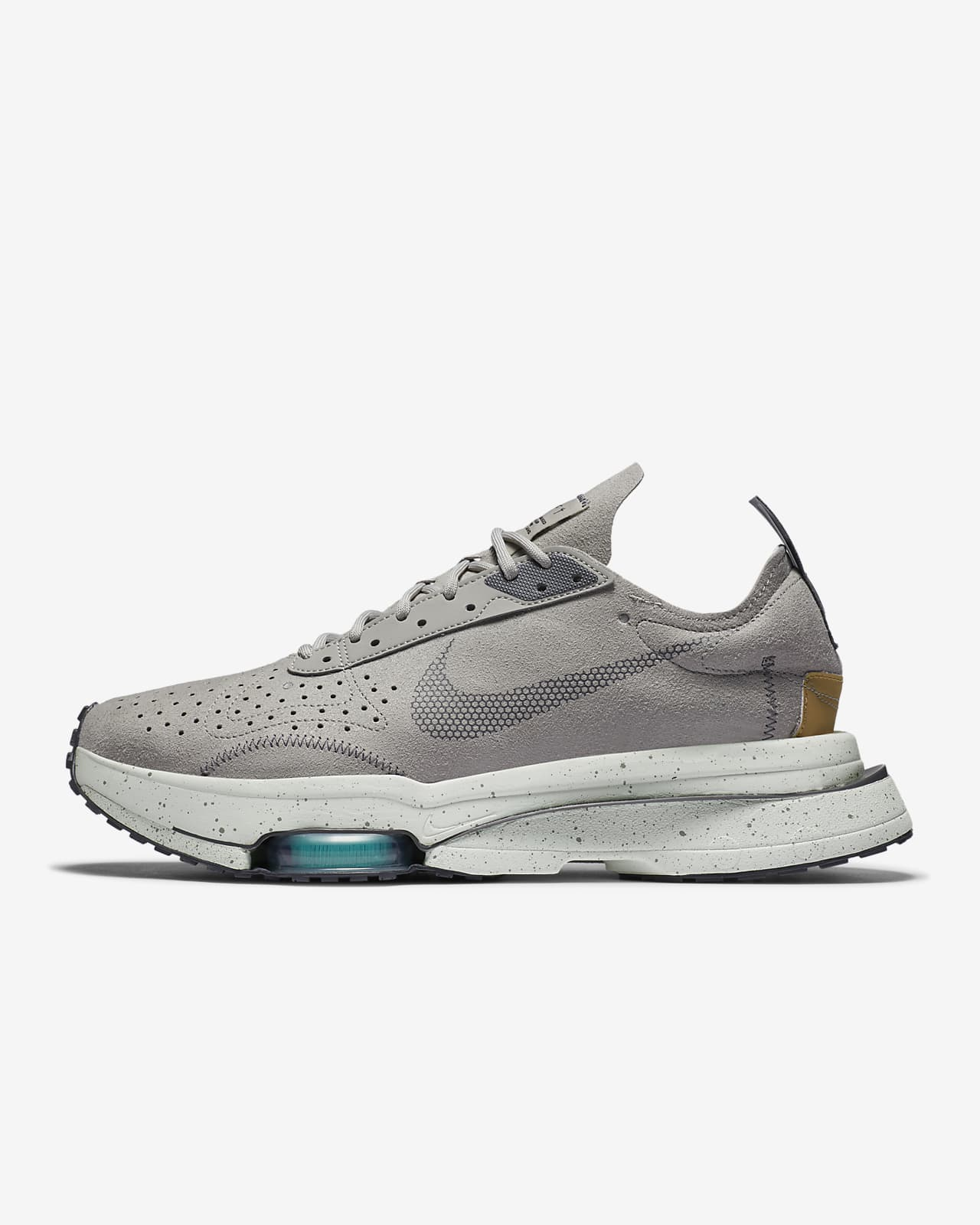 รองเท้าผู้ชาย Nike Air Zoom-Type