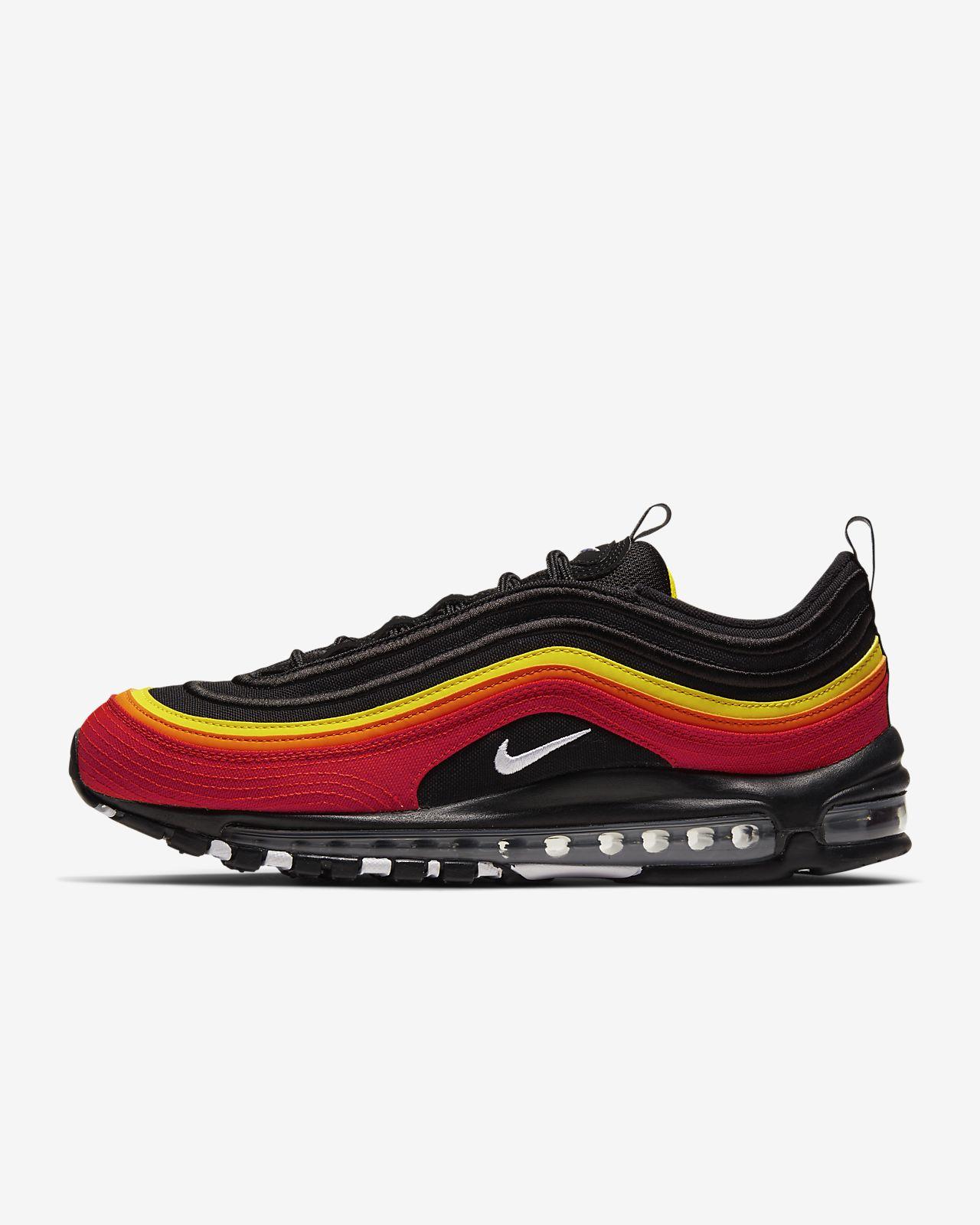 รองเท้าผู้ชาย Nike Air Max 97