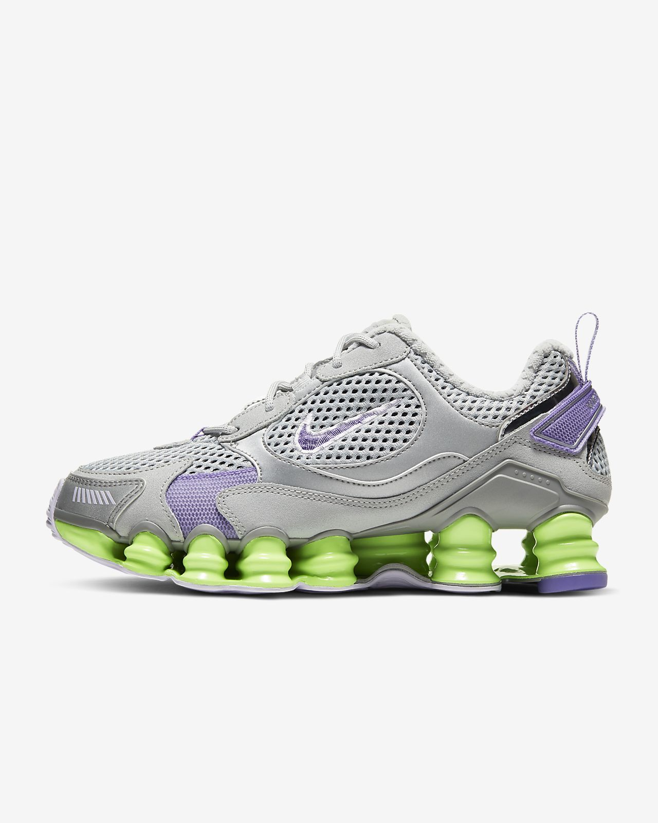Nike Shox TL Nova SP Women's Shoe