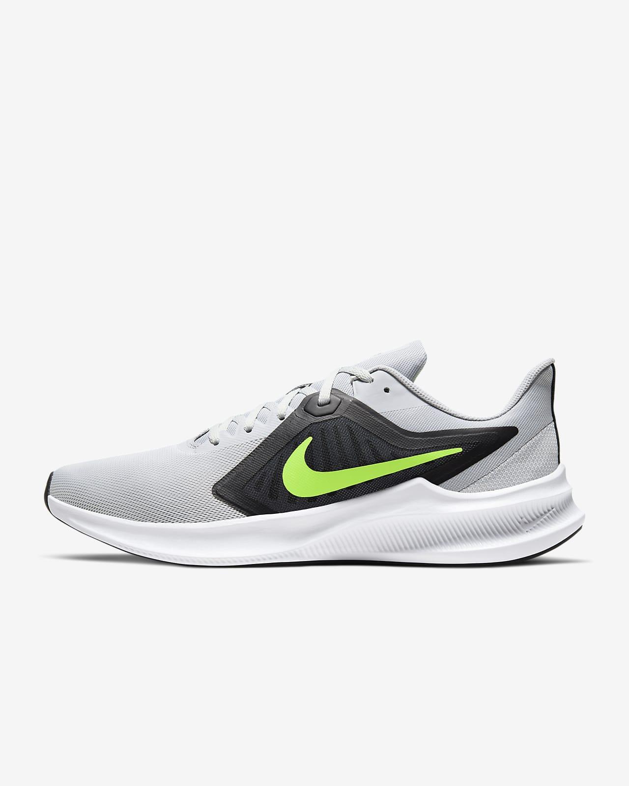 Nike Downshifter 10 Hardloopschoen voor heren