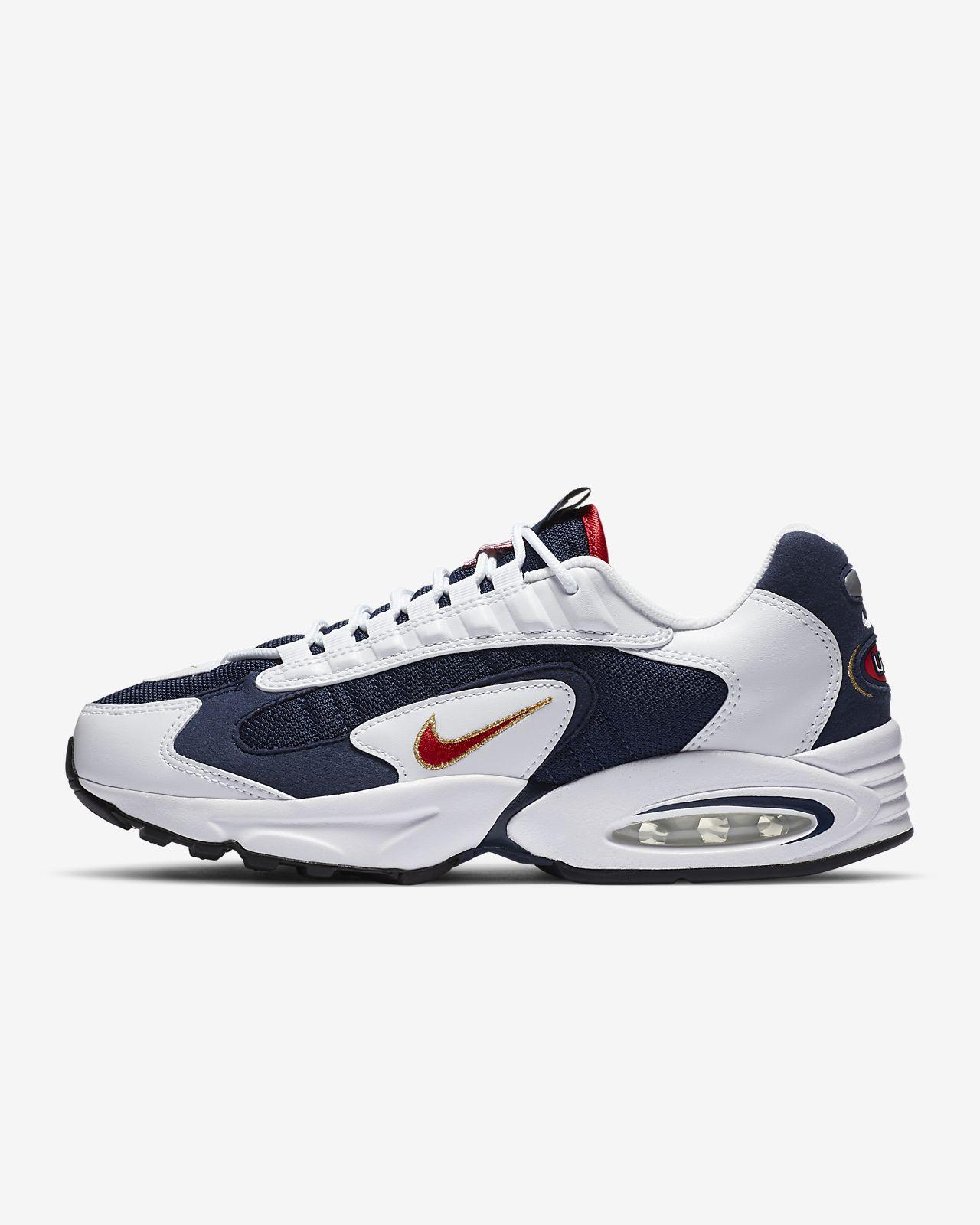 Nike Air Max Triax 96: : Chaussures et Sacs