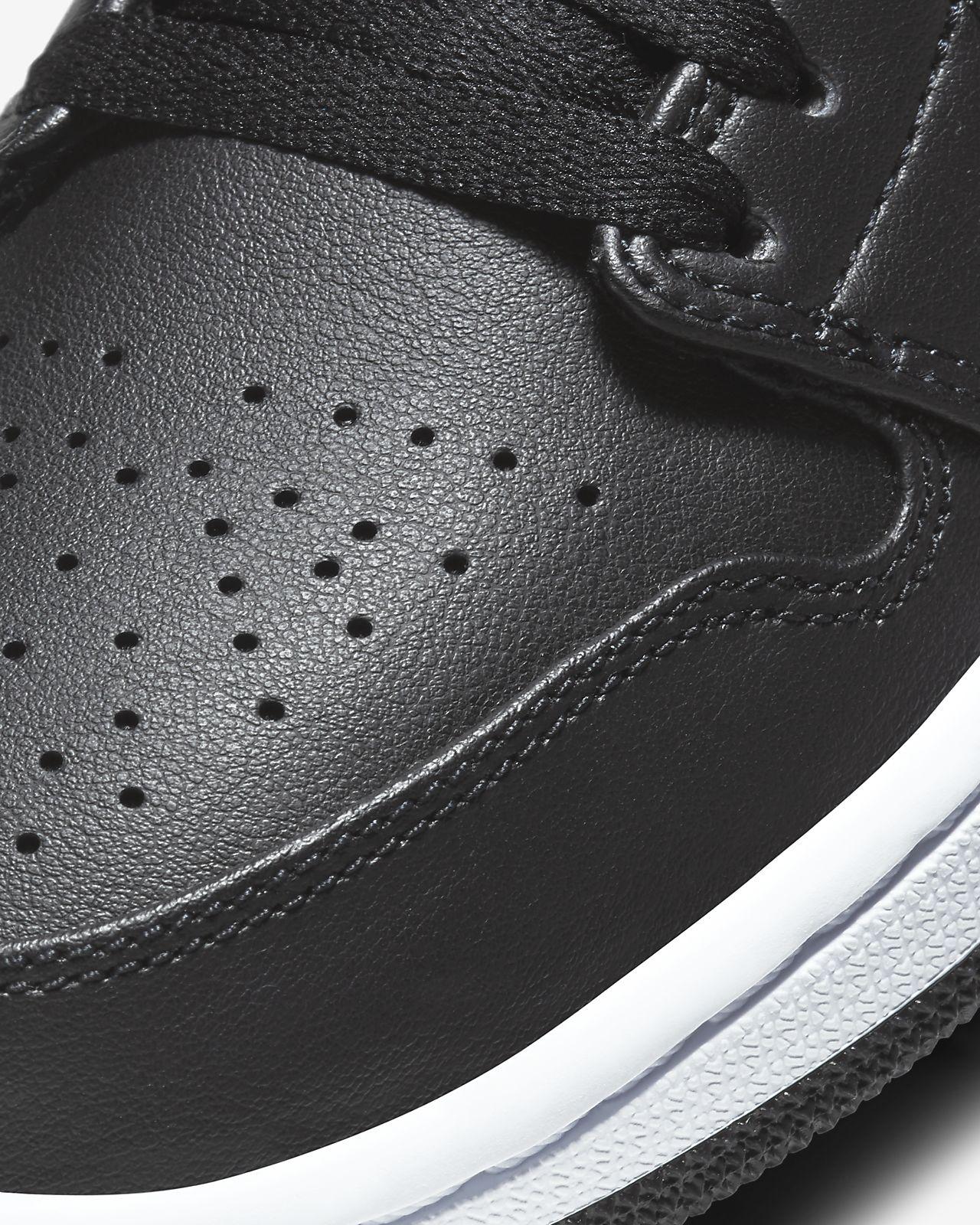 Chaussure Air Jordan 1 Low pour Femme. Nike FR