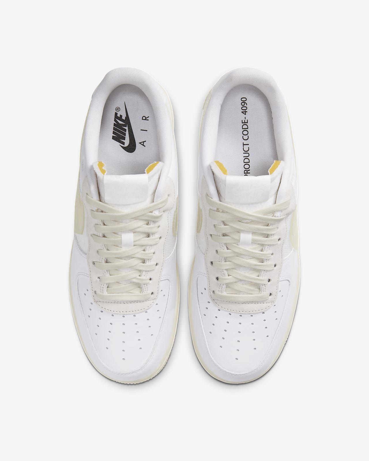 Nike Air Force 1 DNA White CV3040 100
