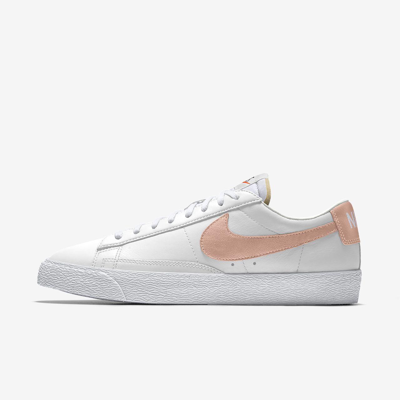 Nike Blazer Low By You Zapatillas personalizables - Mujer