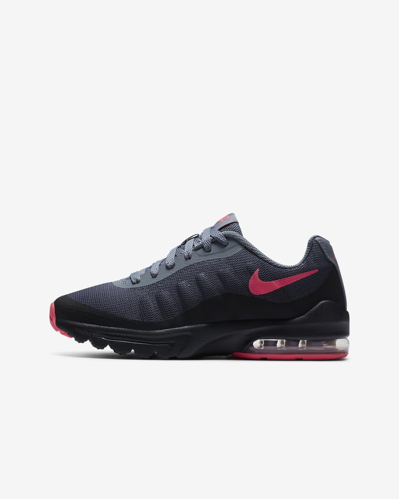Nike Air Max Invigor (3–6) Kids' Running Shoe