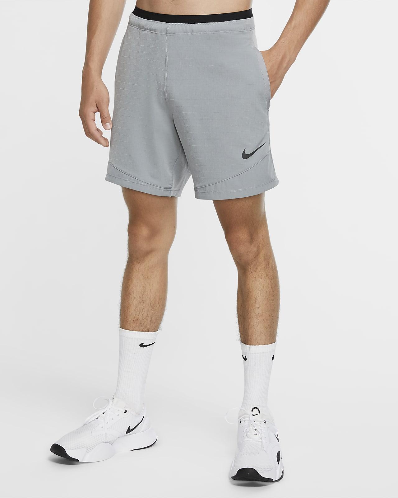 Shorts Nike Pro Rep - Uomo