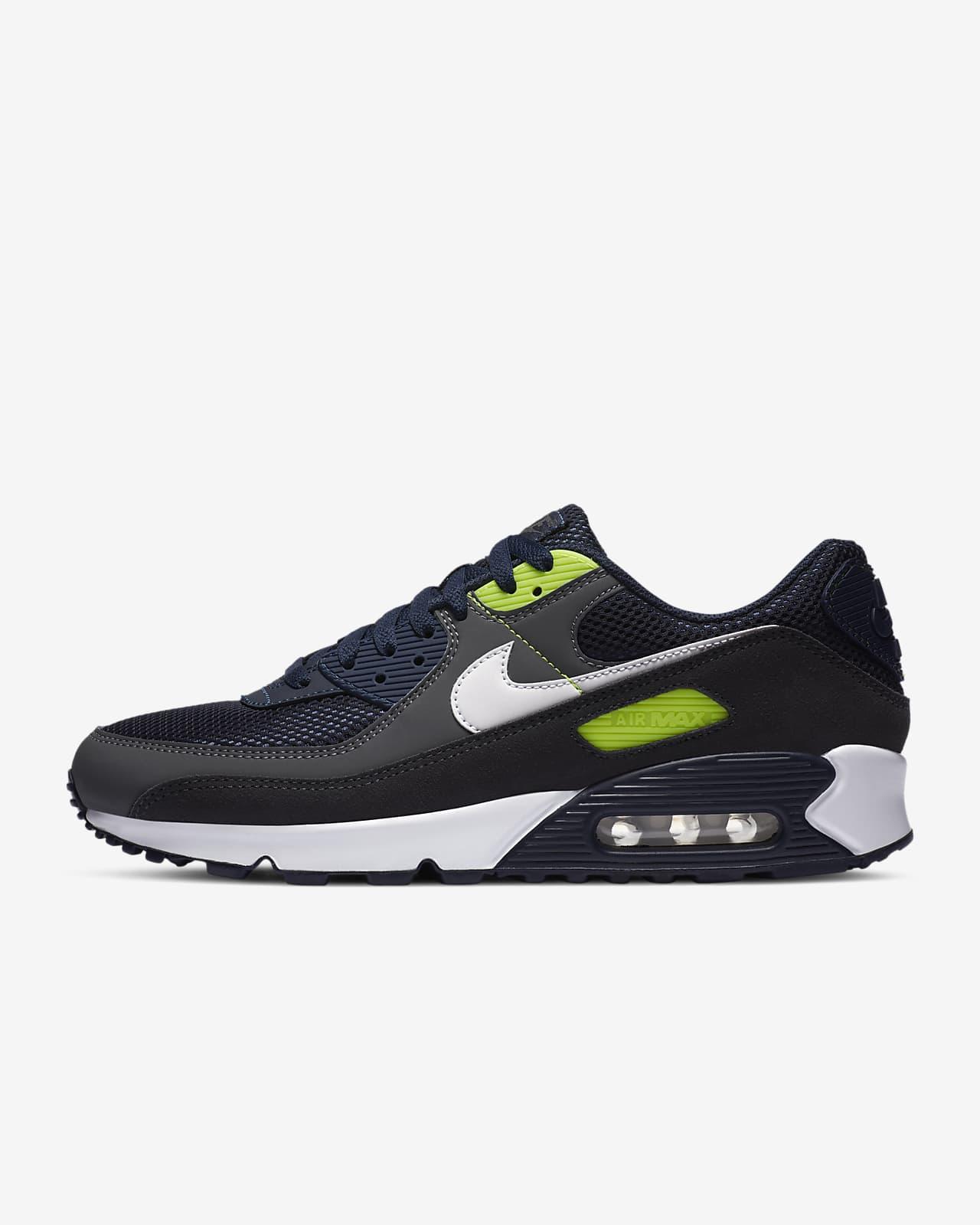 Scarpa Nike Air Max 90 Uomo. Nike IT