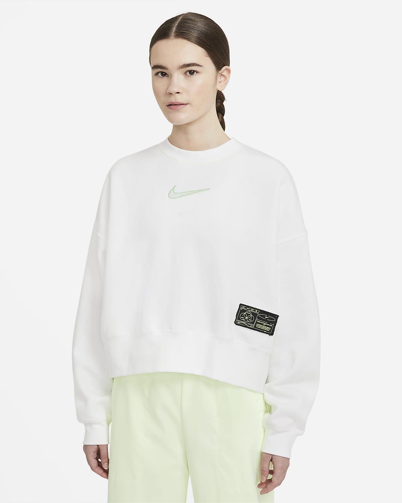 Sudadera de felpa para mujer Nike Sportswear