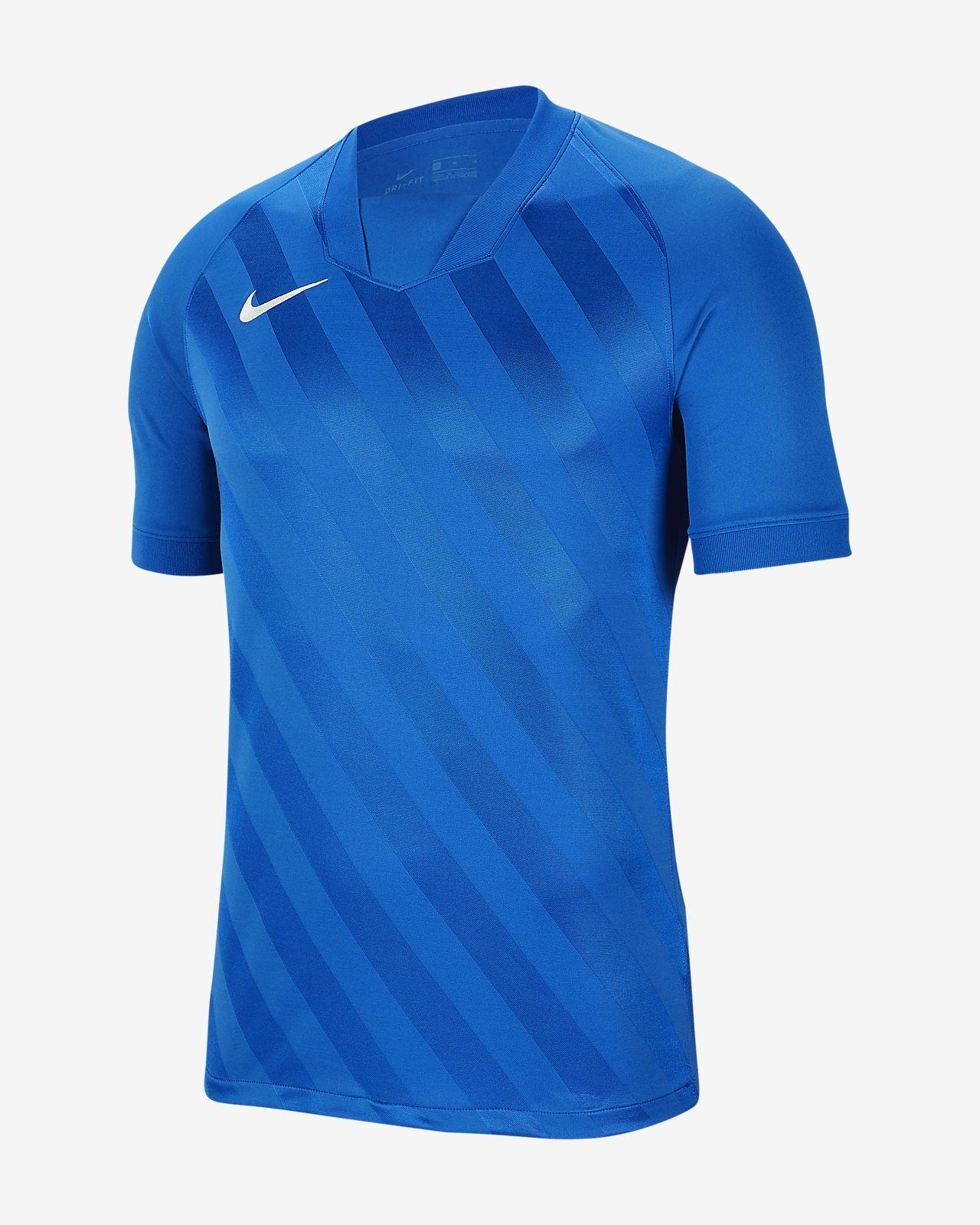 Fotbollströja Nike Dri-FIT Challenge 3 för män