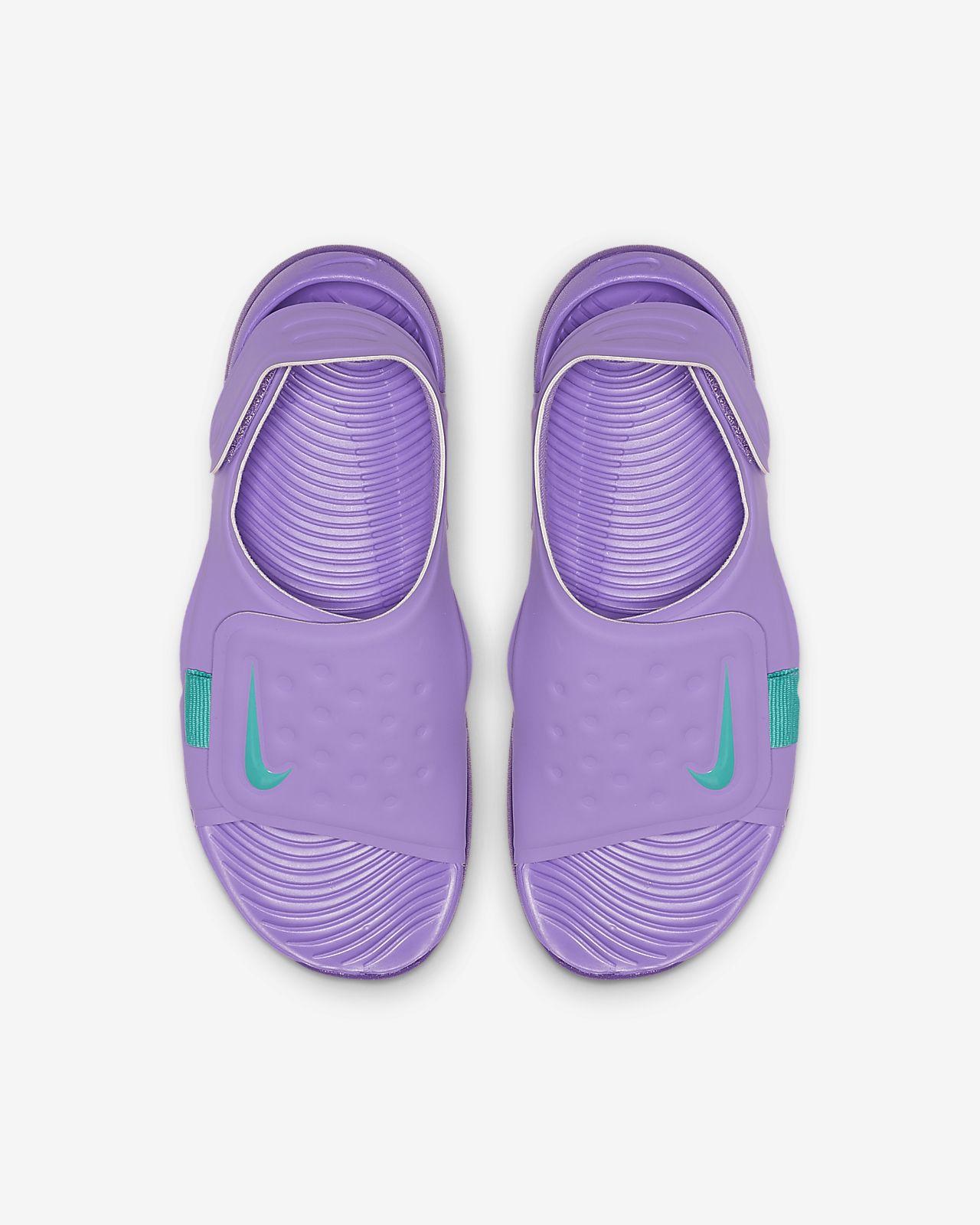 Nike Sunray Adjust 5 (GS/PS) 幼童/大童凉鞋