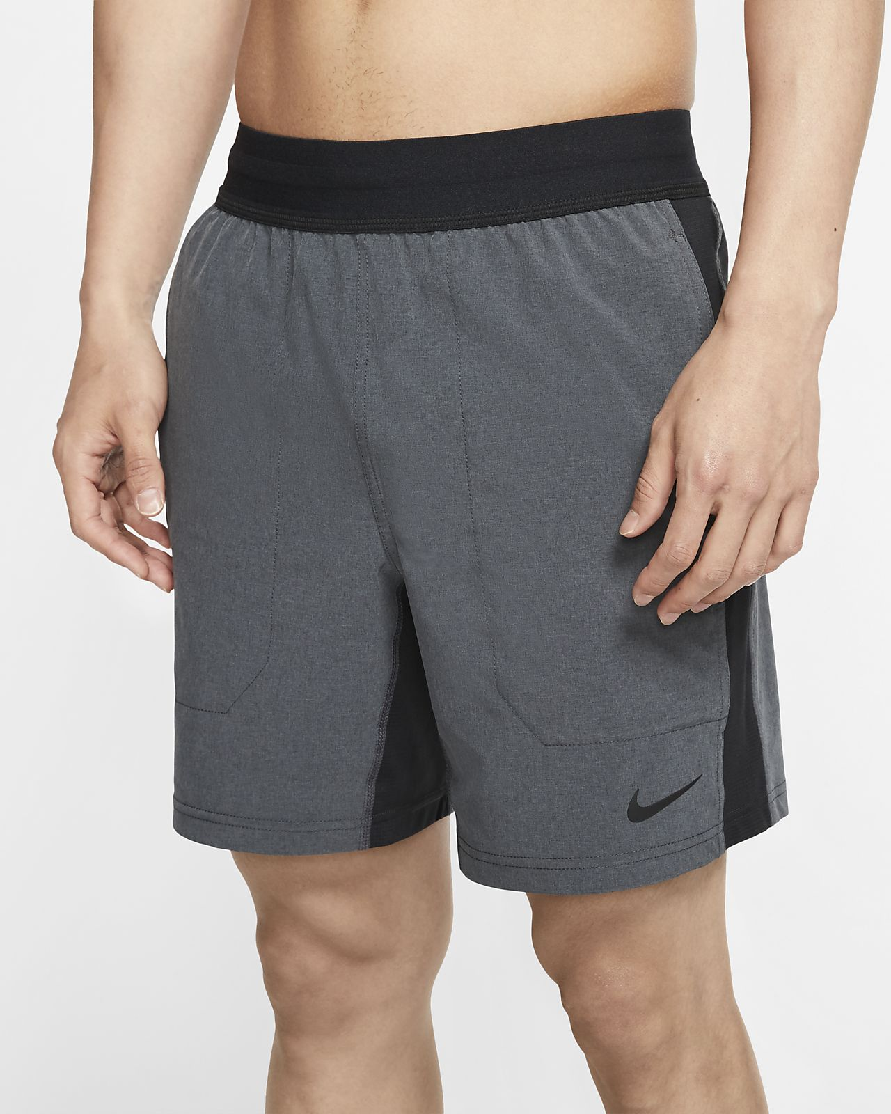 Nike Flex 男款瑜伽訓練短褲
