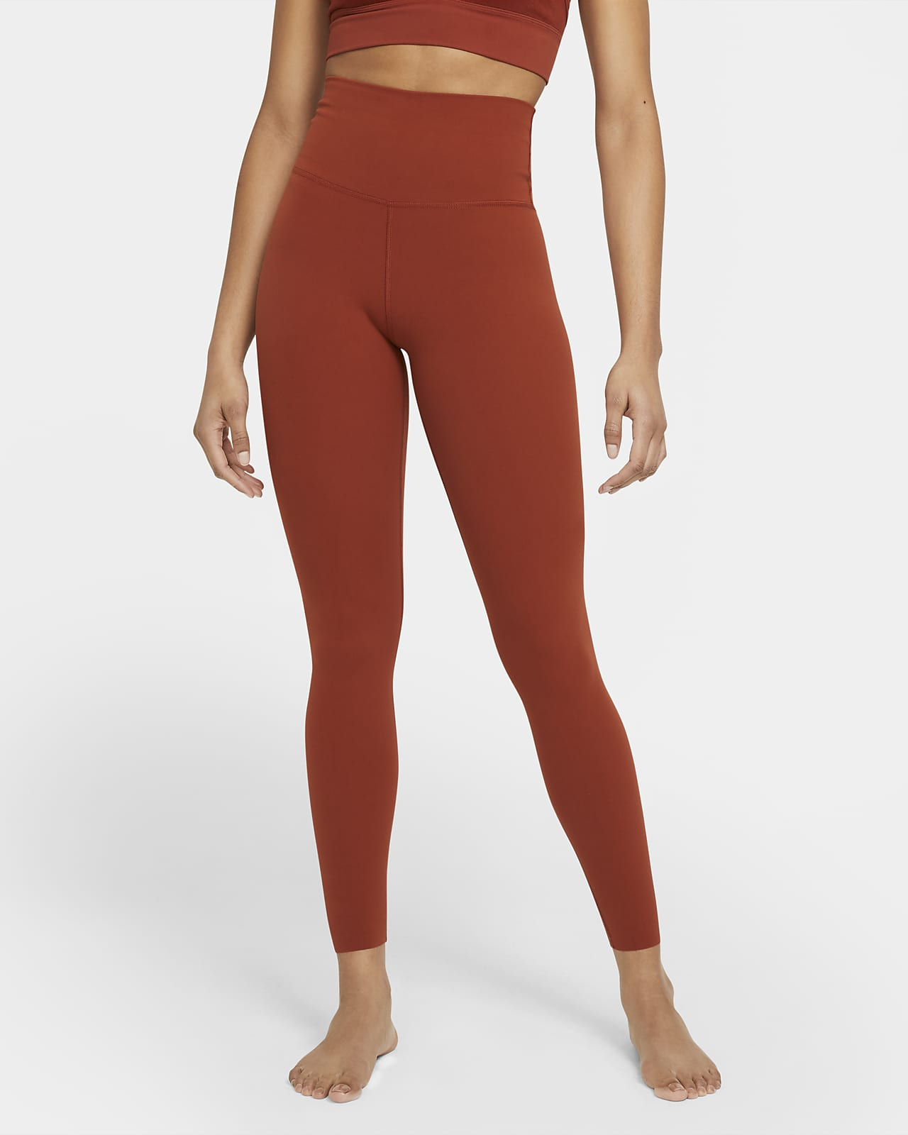 Nike Yoga Luxe Women's High-Waisted Leggings