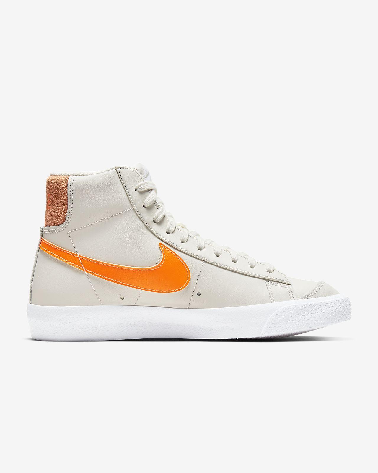 Calzado para mujer Nike Blazer Mid '77