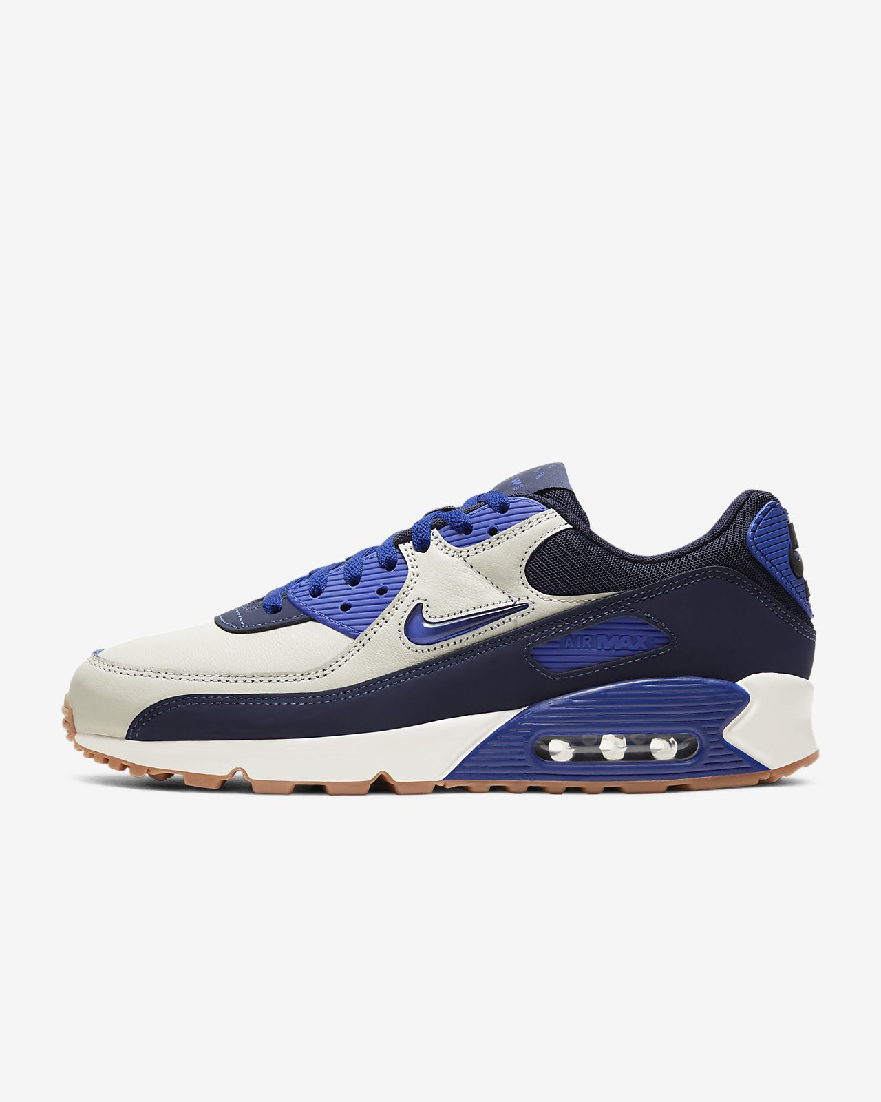 Air Max 90 Premium Men's Shoe