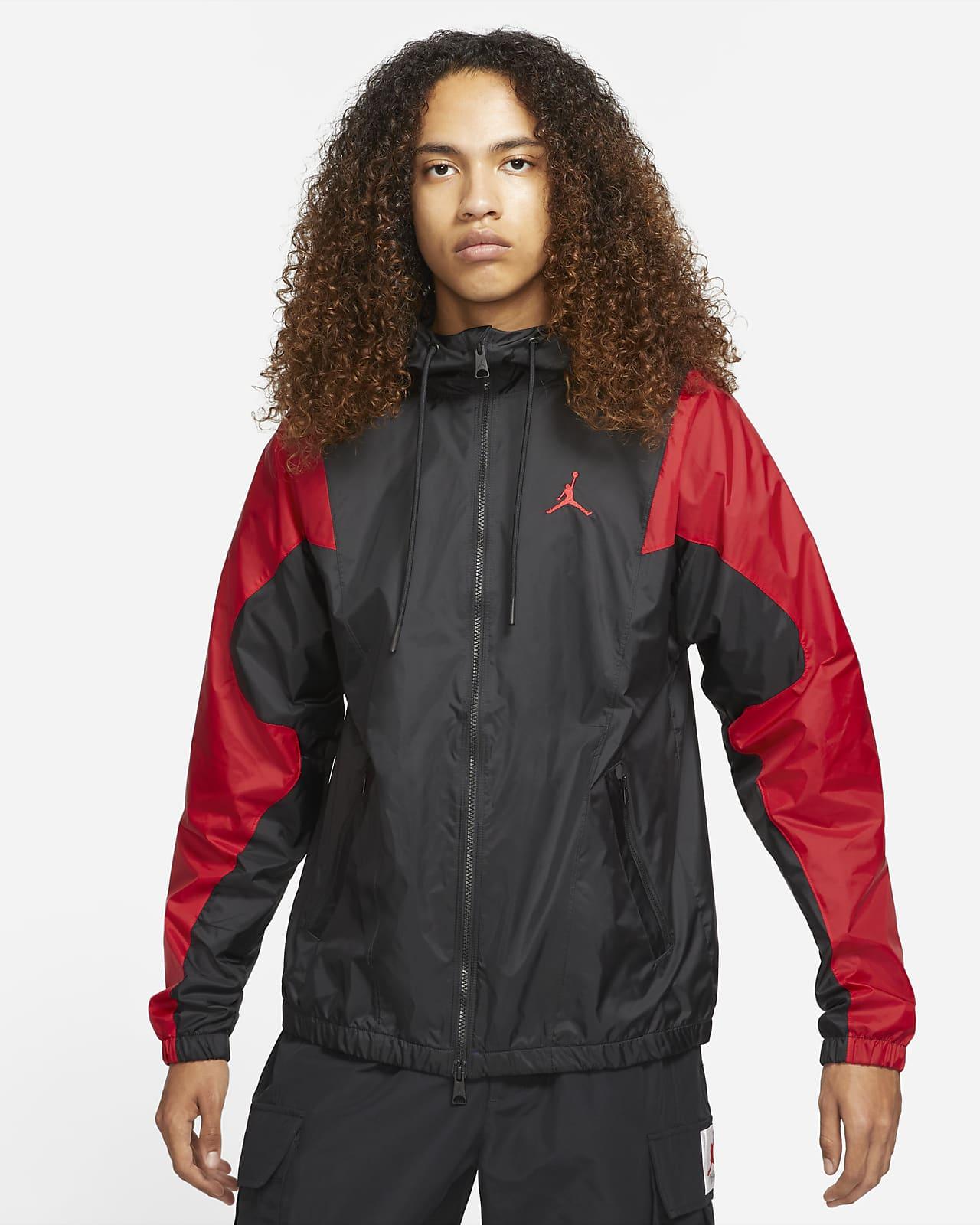 Мужская куртка из тканого материала Jordan Essential