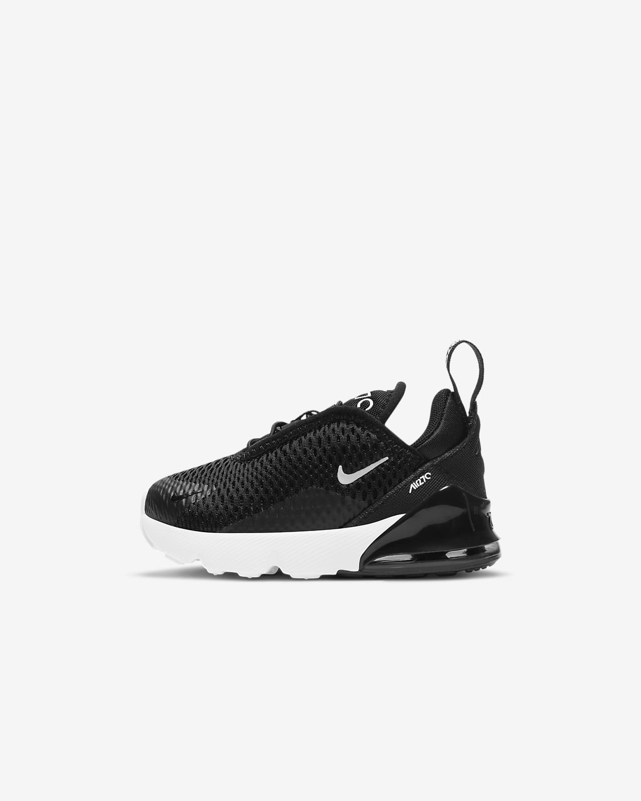 Nike Air Max 270 Baby/Toddler Shoe