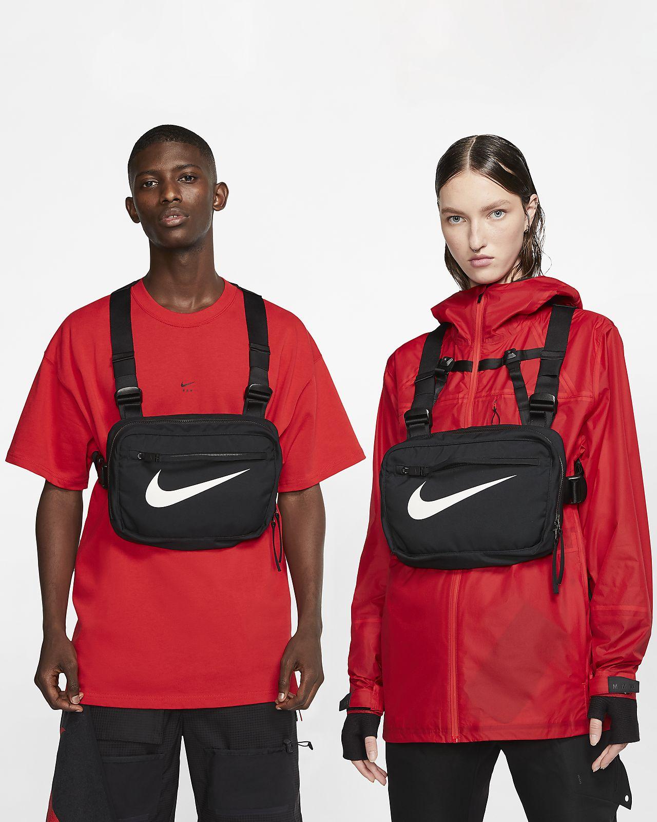 Nike x MMW Chest Rig