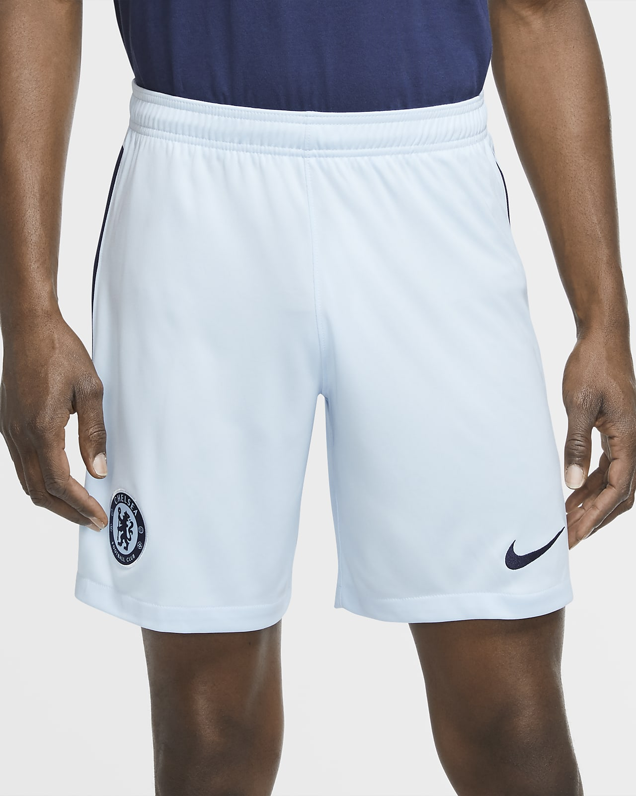 Primera/Segunda equipación Stadium Chelsea FC 2020/21 Pantalón corto de fútbol - Hombre