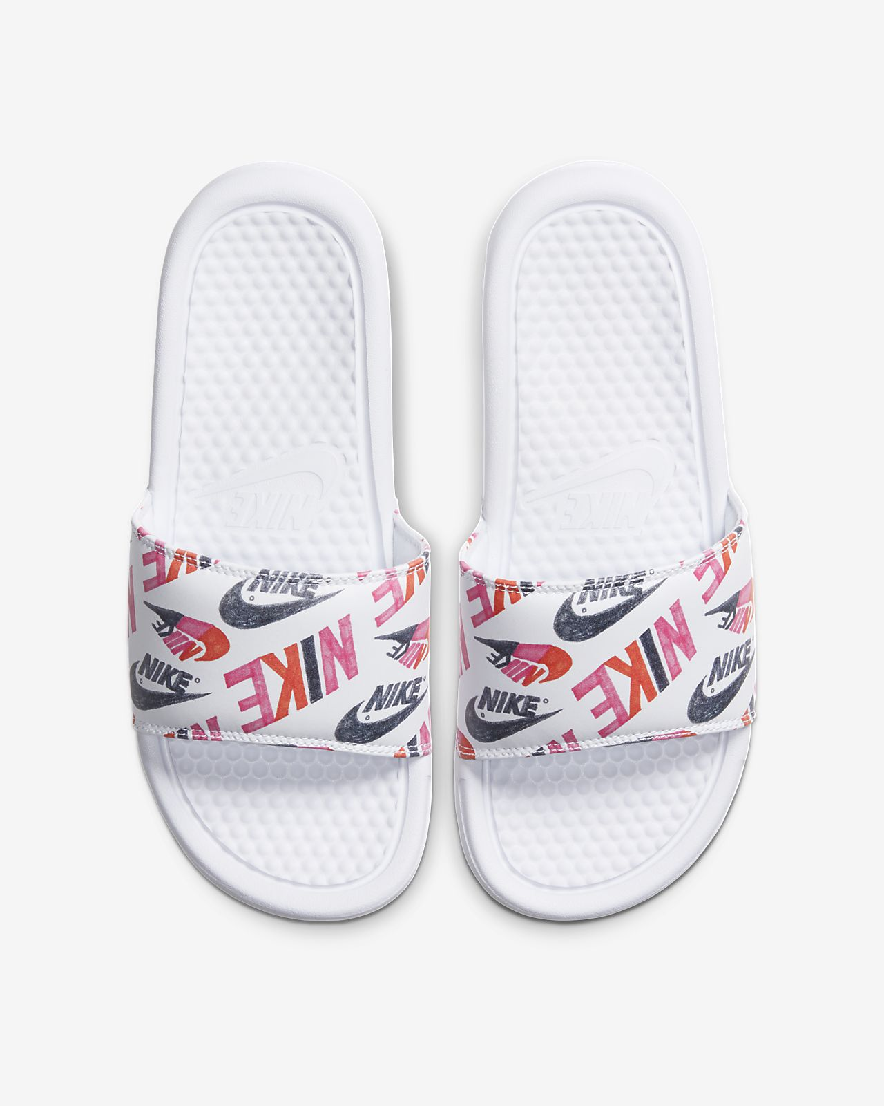 Nike Benassi JDI Women's Sandal. Nike ZA