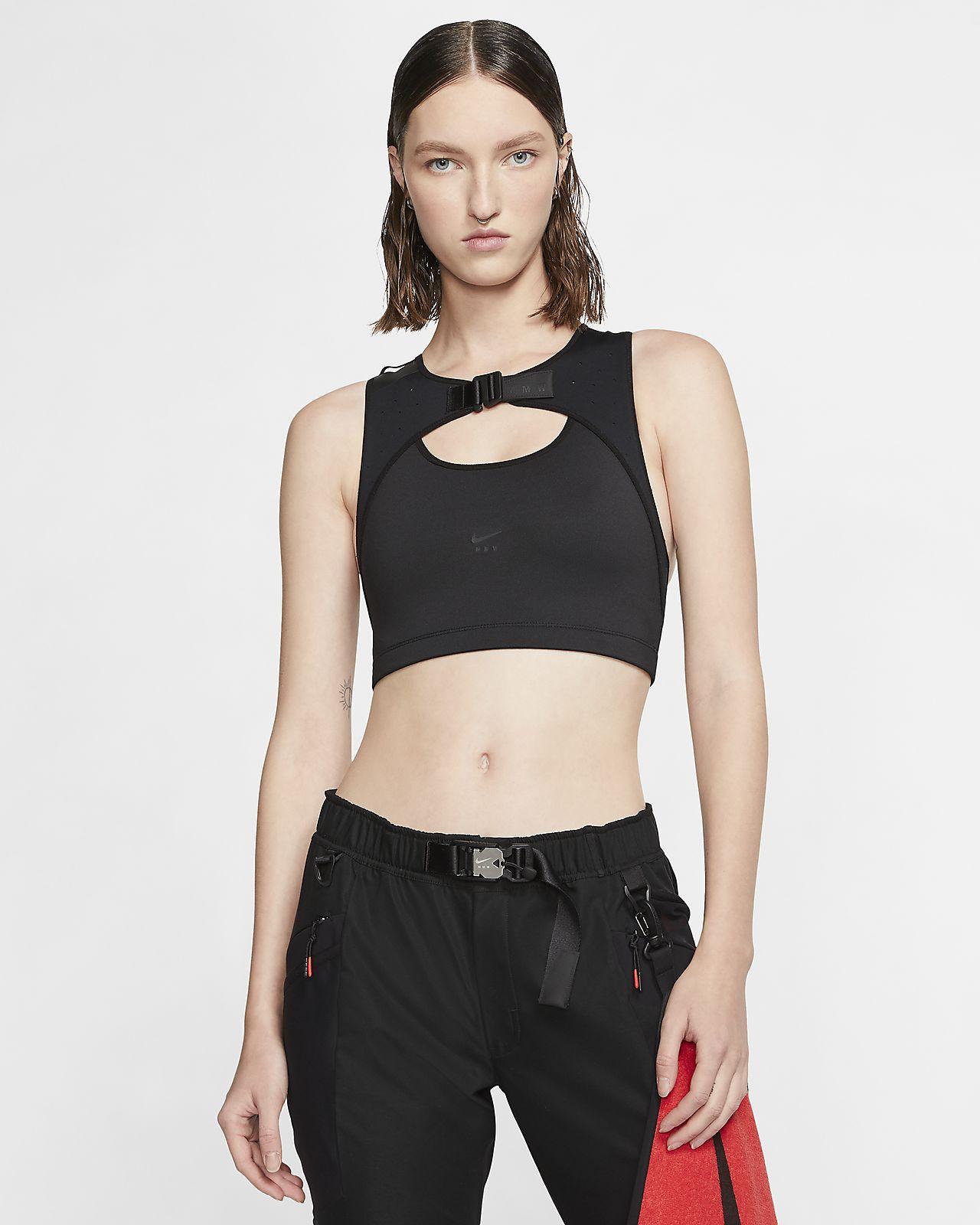 Sujetador para mujer Nike x MMW