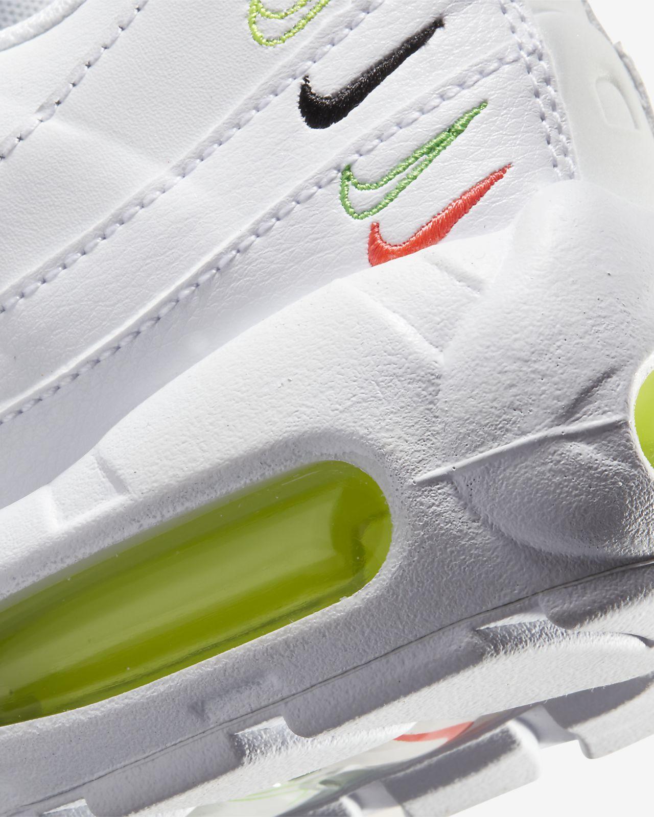 Scarpa Nike Air Max 95 SE Donna. Nike IT