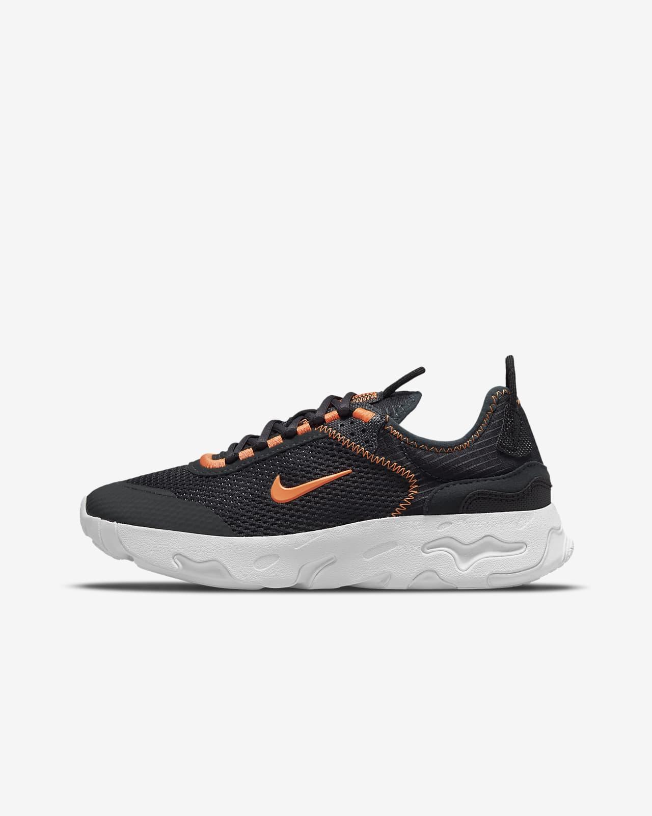 Sapatilhas Nike React Live Júnior