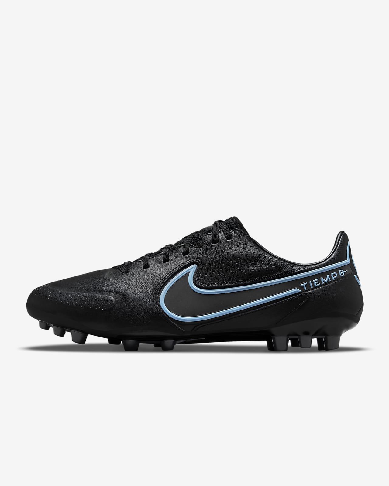 Nike Tiempo Legend 9 Pro AG-Pro Fußballschuh für Kunstrasen