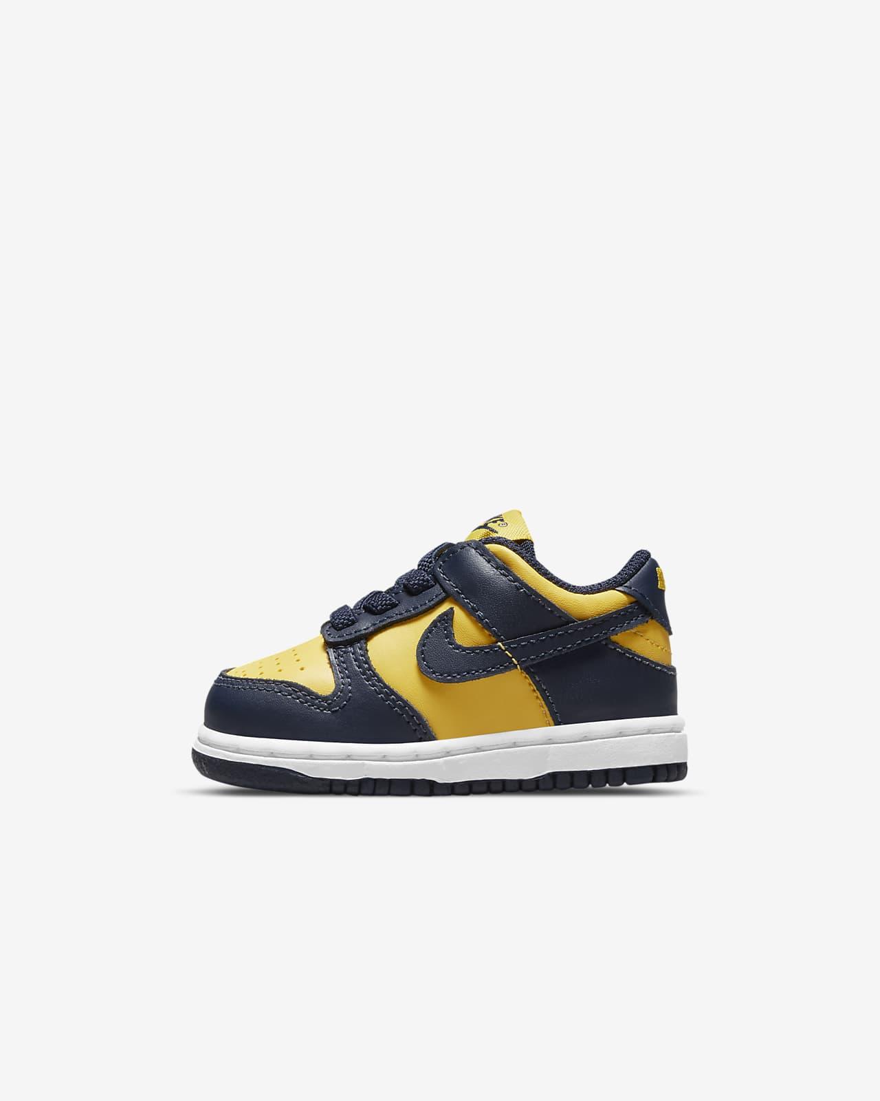 Nike Dunk Low Baby & Toddler Shoe