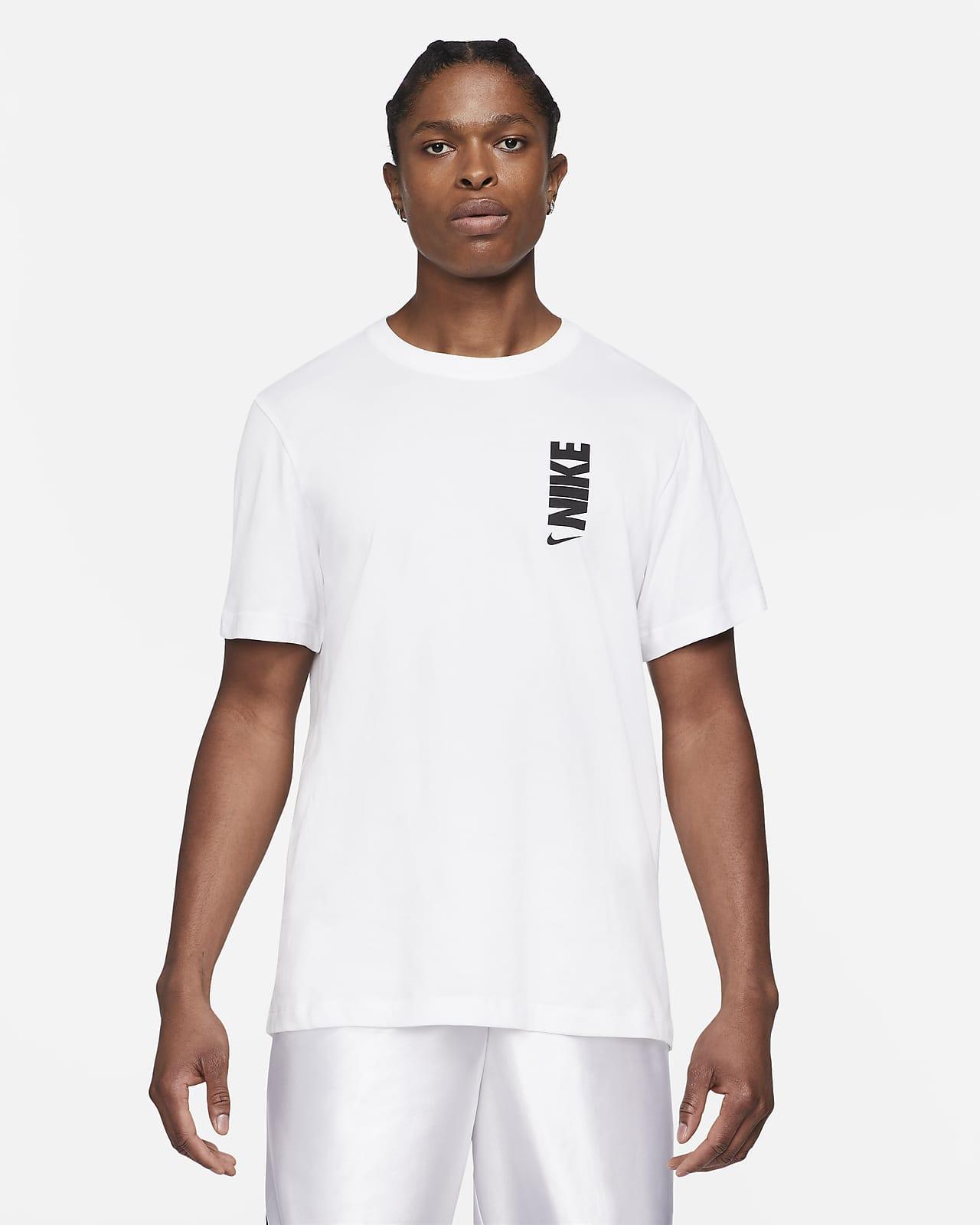 Playera de básquetbol para hombre Nike Dri-FIT Extra Bold
