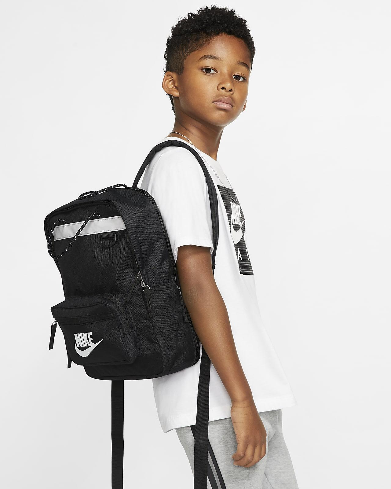 Mochila para niños Nike Tanjun