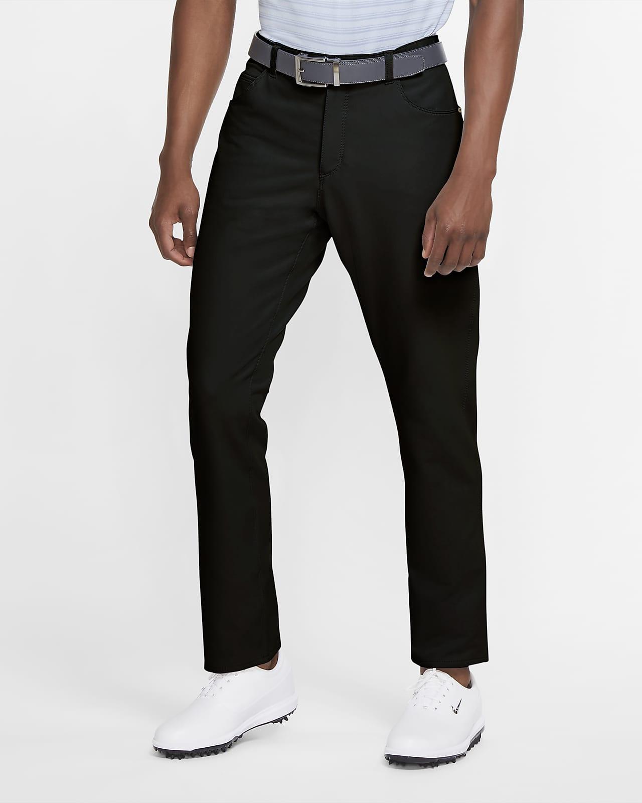 Pantalon de golf coupe slim Nike Flex Repel pour Homme