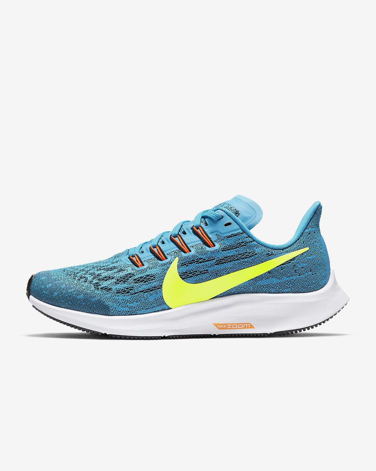 Nike Air Zoom Pegasus 36 YoungerOlder Kids' Running Shoe