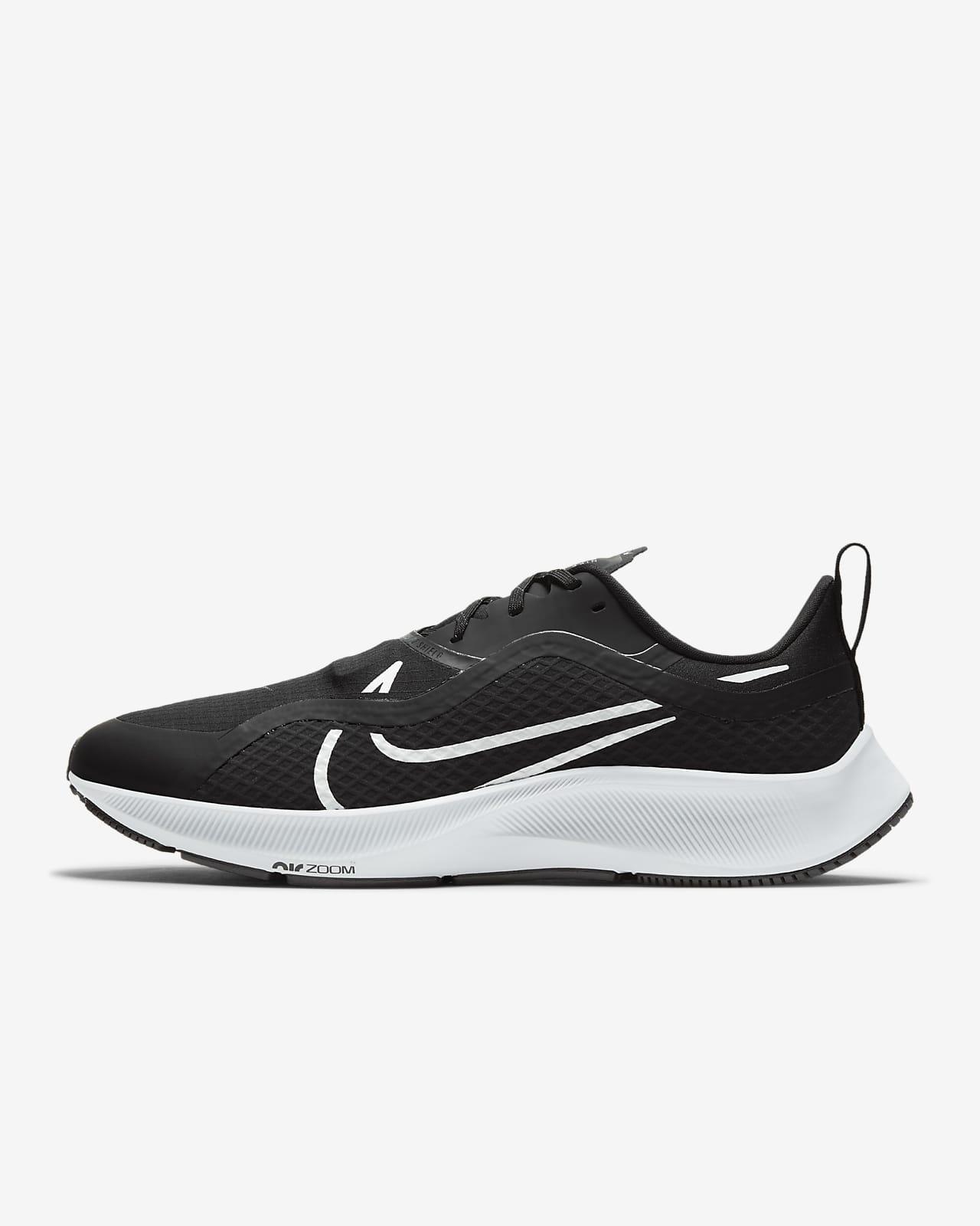 Nike Air Zoom Pegasus 37 Shield Men's Running Shoe