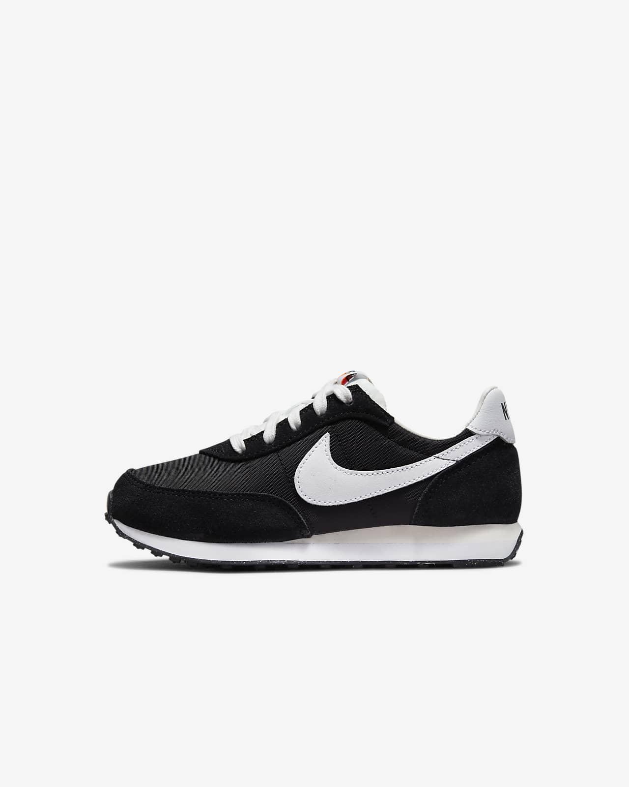 Nike Waffle Trainer 2 Küçük Çocuk Ayakkabısı