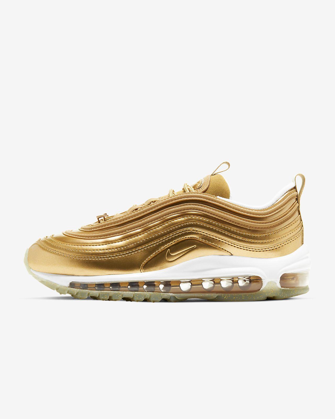 Nike Air Max 97 QS 女子运动鞋