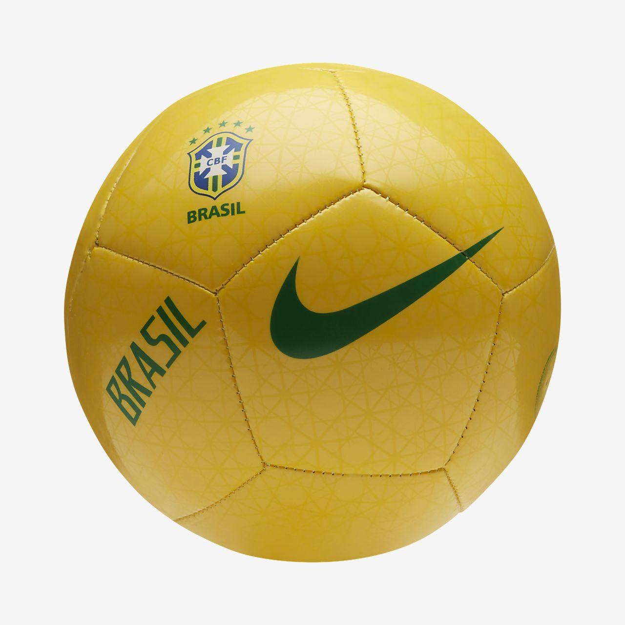Pallone da calcio Brasil Skills