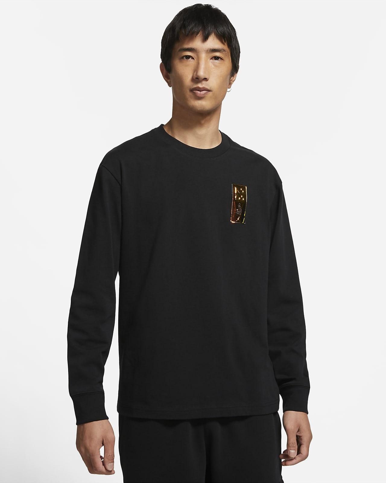Jordan 23 Engineered Men's Long-Sleeve T-Shirt