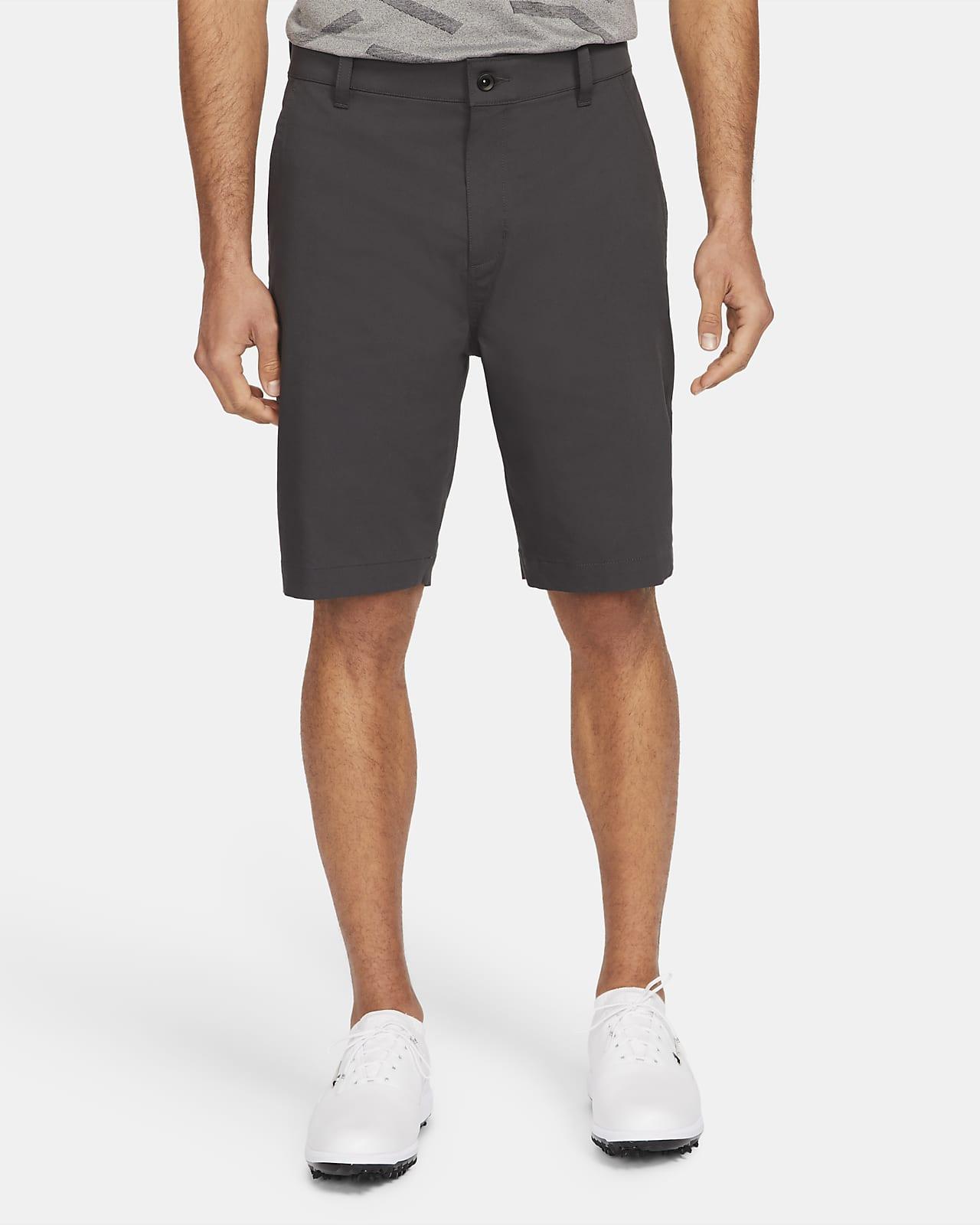 Nike Dri-FIT UV Men's 27cm (approx.) Golf Chino Shorts