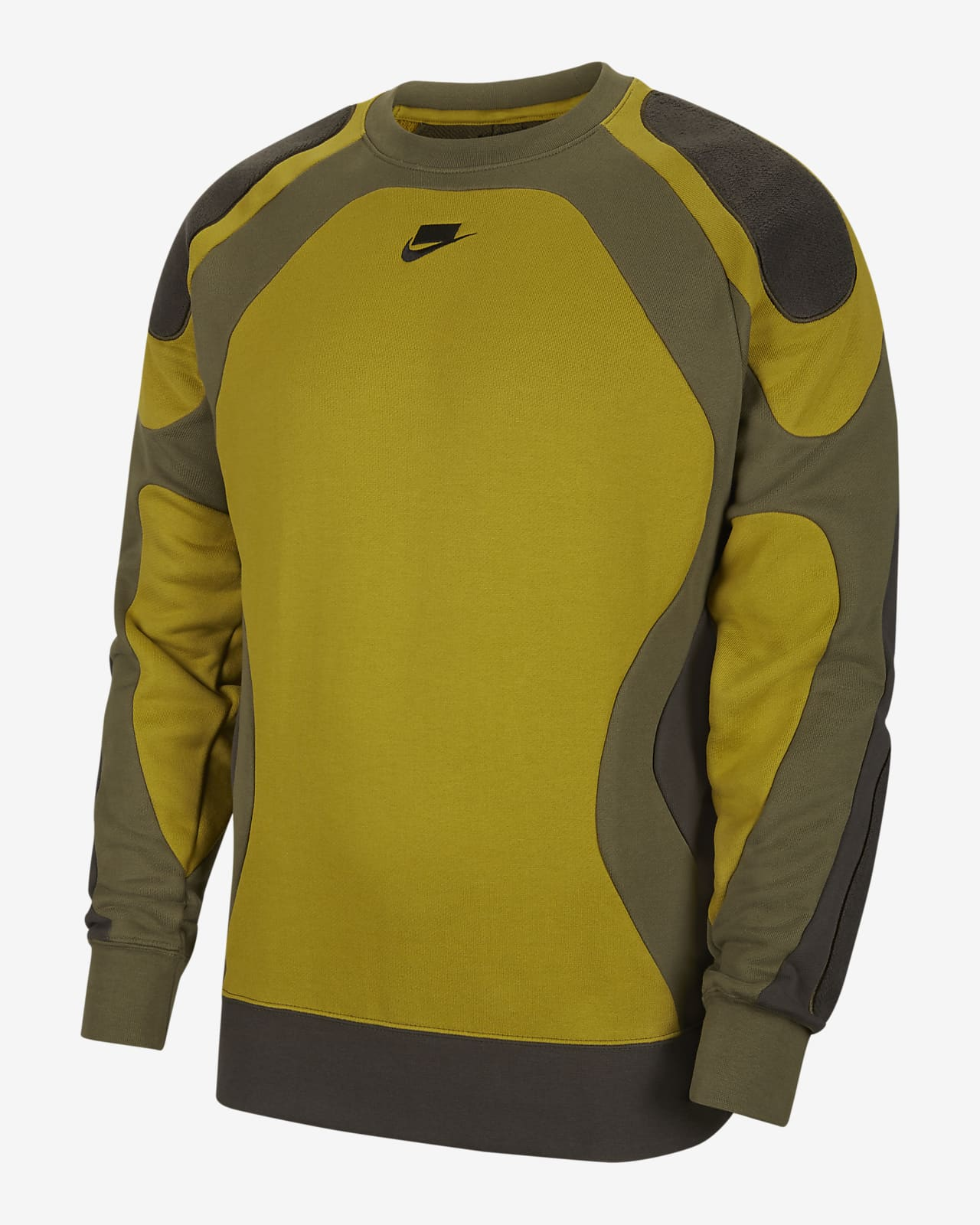 เสื้อคอกลมผู้ชาย Nike Sportswear NSW