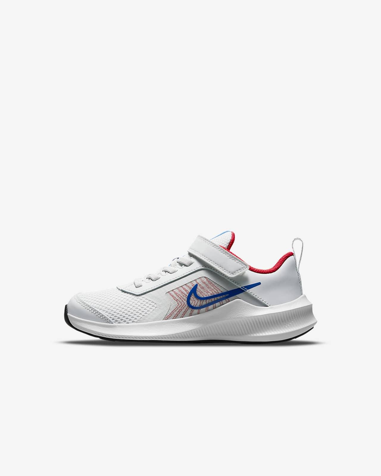 Nike Downshifter 11 Younger Kids' Shoe