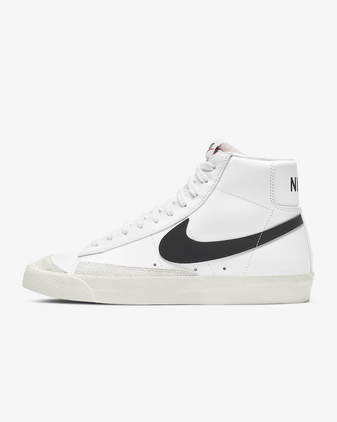 Nike Blazer Mid '77 Vintage Erkek Ayakkabısı