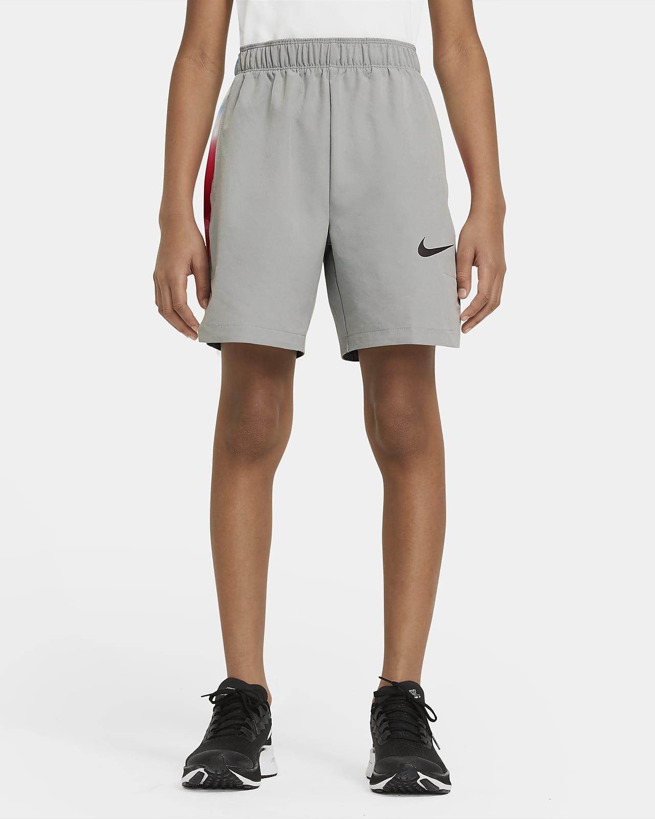 Nike 大童(男孩)梭织短裤